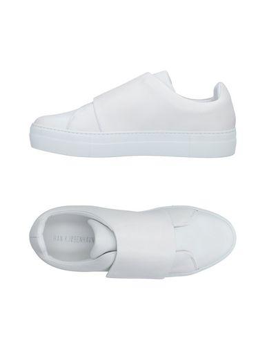 HAN KJØBENHAVN Sneakers in White