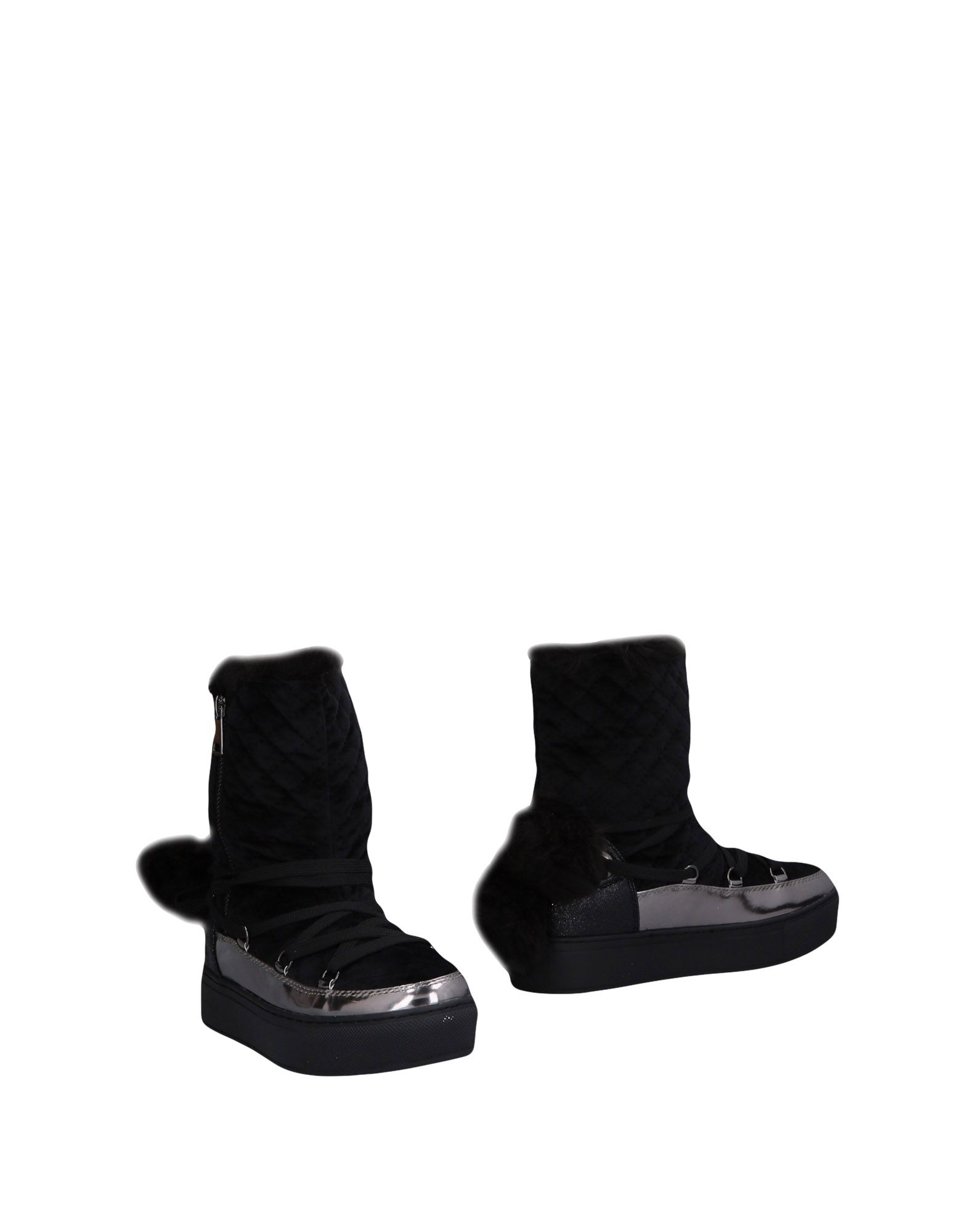 Cafènoir Ankle Boot - online Women Cafènoir Ankle Boots online - on  United Kingdom - 11478270UI e93456