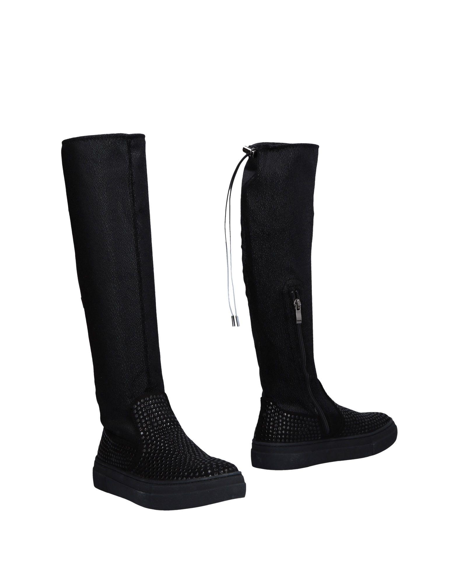Günstige und modische Schuhe Cafènoir Stiefel Damen  11478278IE