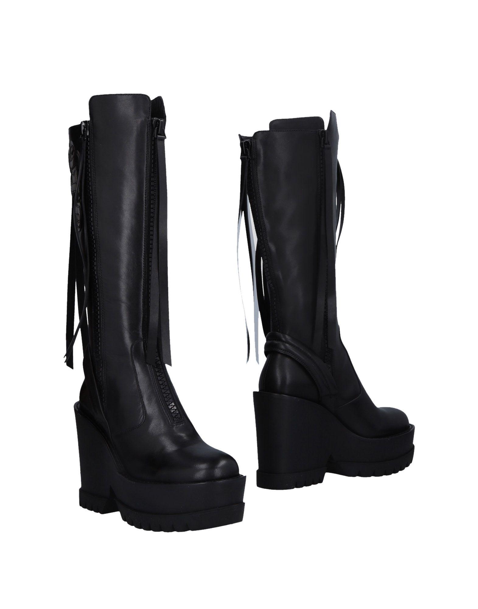 Rabatt Schuhe Clone Damen Stiefel Damen Clone  11478292HU e195b4