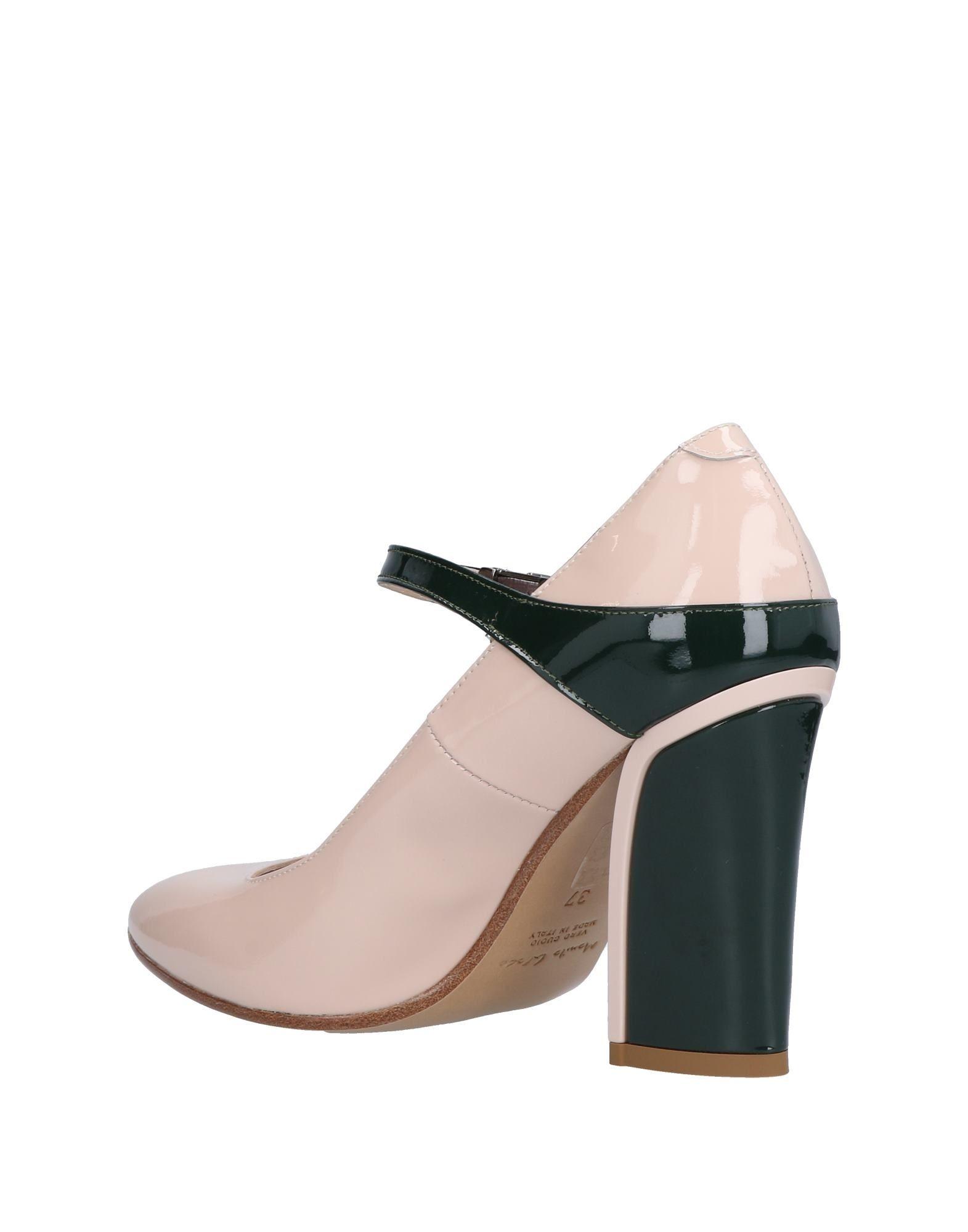 Manila Grace Pumps Damen Schuhe  11478299OQGut aussehende strapazierfähige Schuhe Damen d76a2f