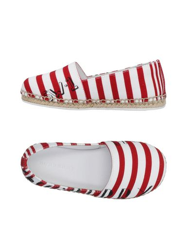 10853f8d5 Burberry Espadrilles Girl 3-8 years online on YOOX United States