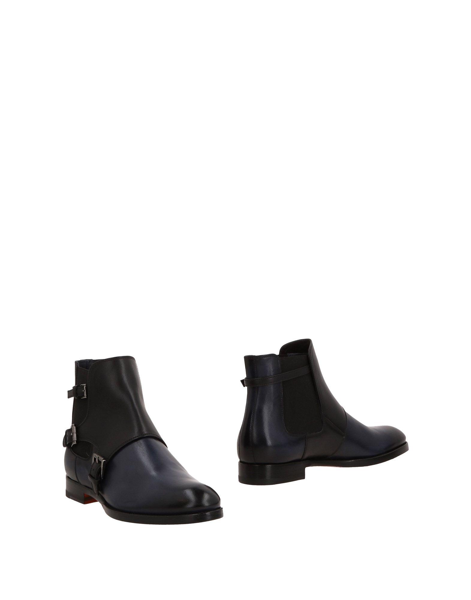 Chelsea Boots Santoni Donna Donna Santoni - 11478311FR 2f3d49