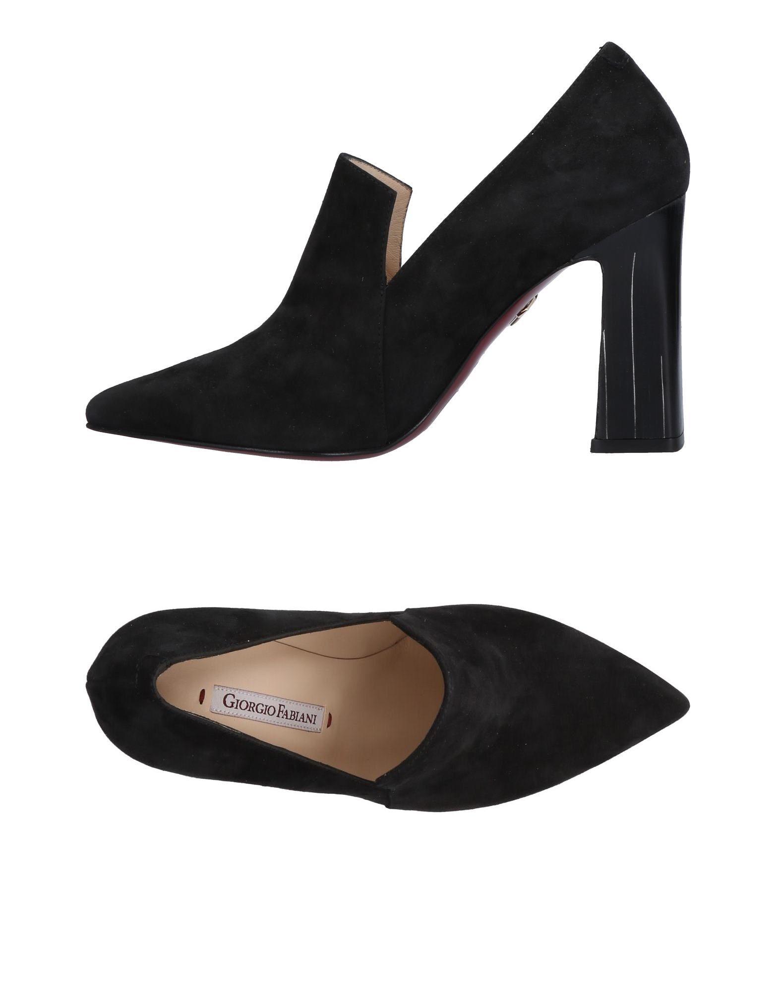 Stilvolle billige Schuhe Giorgio Fabiani 11478312MF Mokassins Damen  11478312MF Fabiani f6e12b