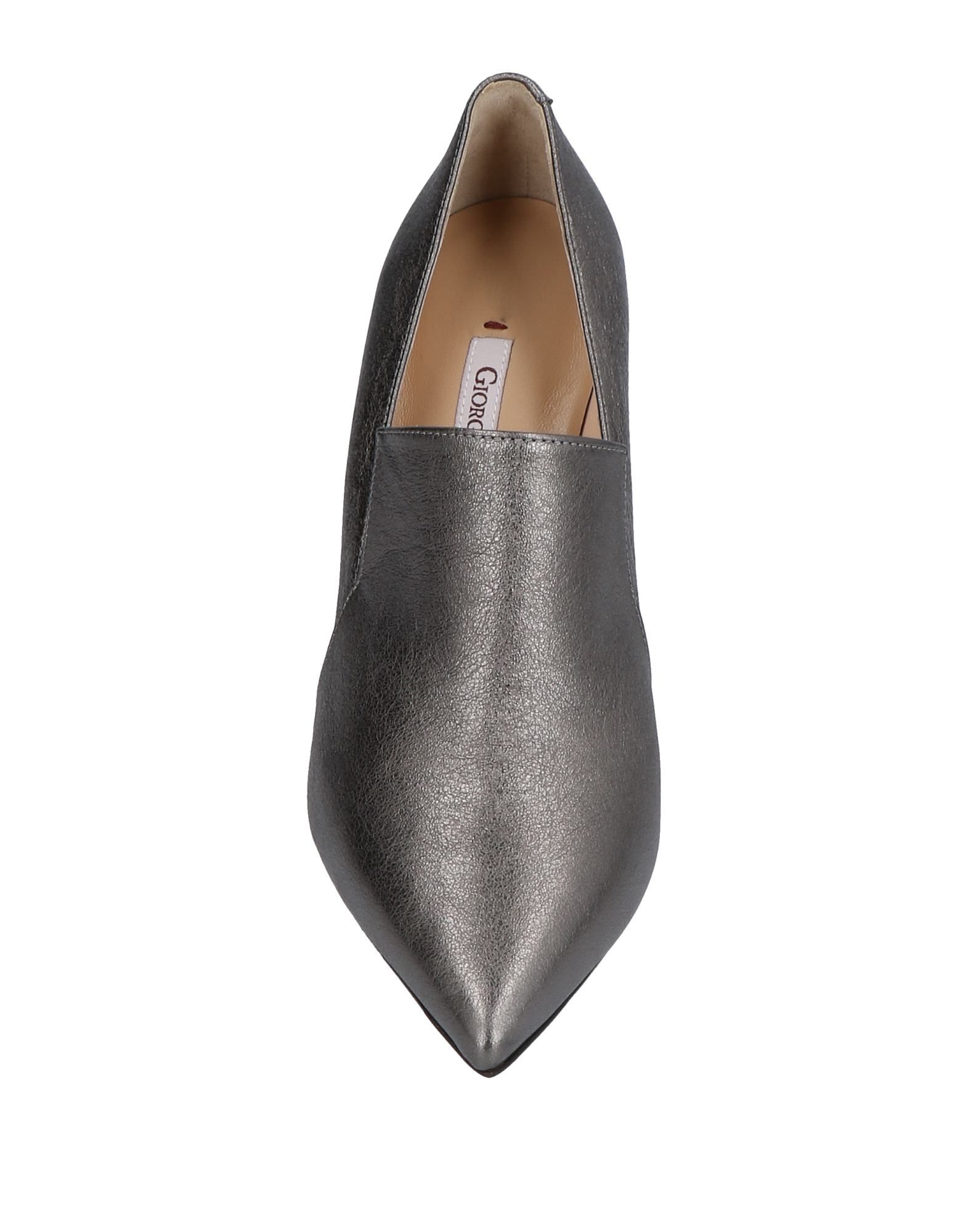 Giorgio Giorgio Giorgio Fabiani Loafers - Women Giorgio Fabiani Loafers online on  United Kingdom - 11478317BX 3b1526
