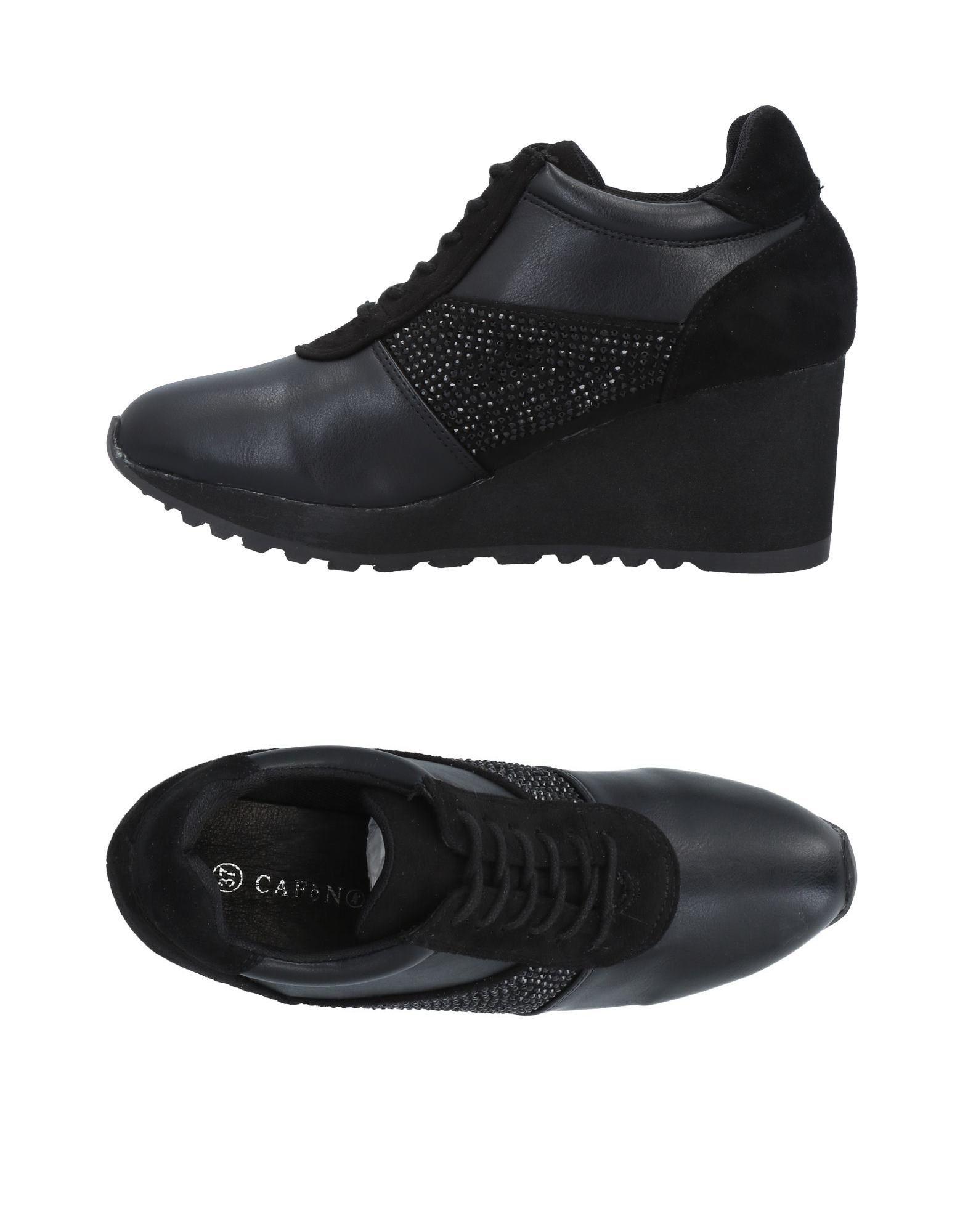 Moda Sneakers Cafènoir Donna - 11478320DD
