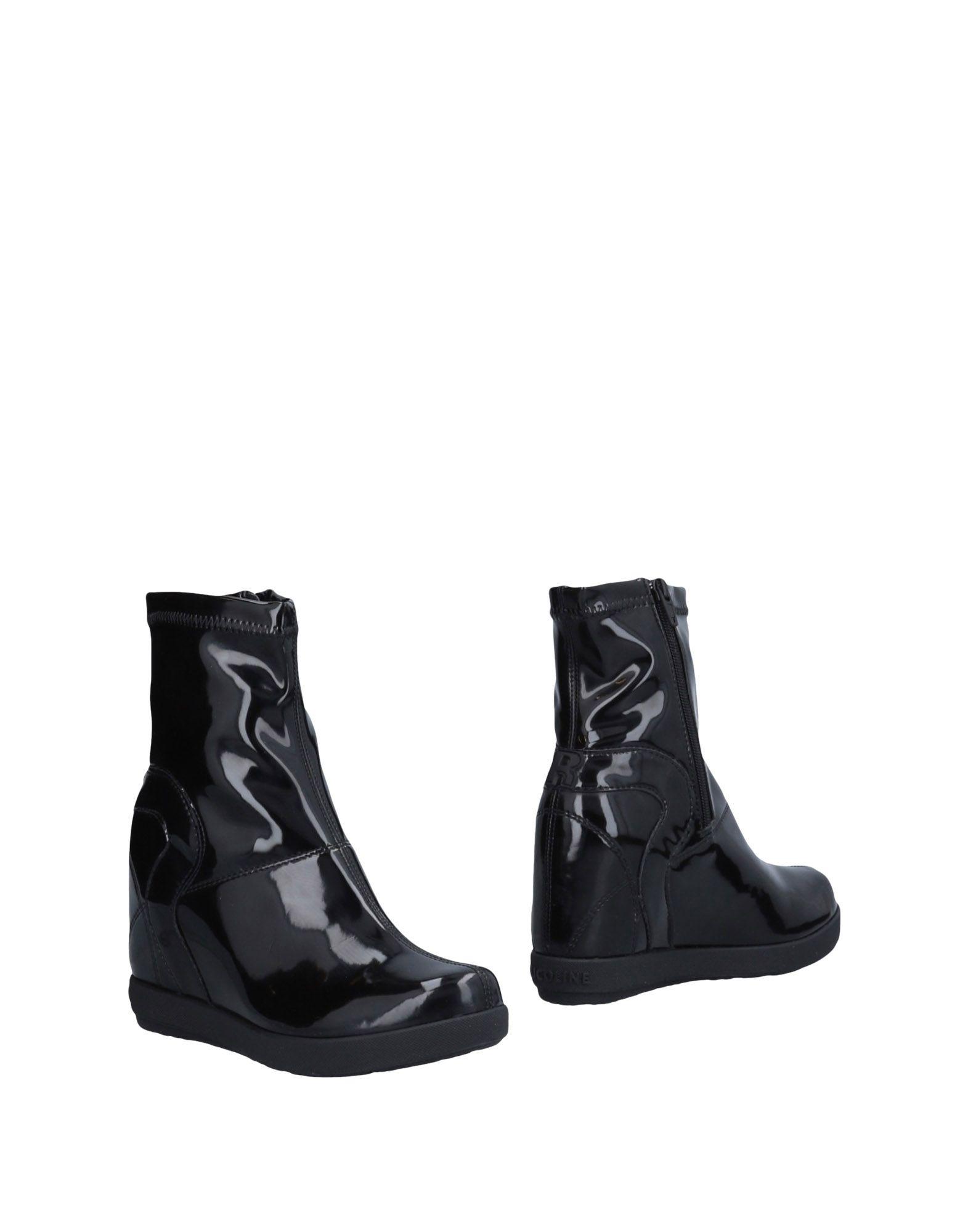 Stilvolle billige Damen Schuhe Ruco Line Stiefelette Damen billige  11478331IR 931e63