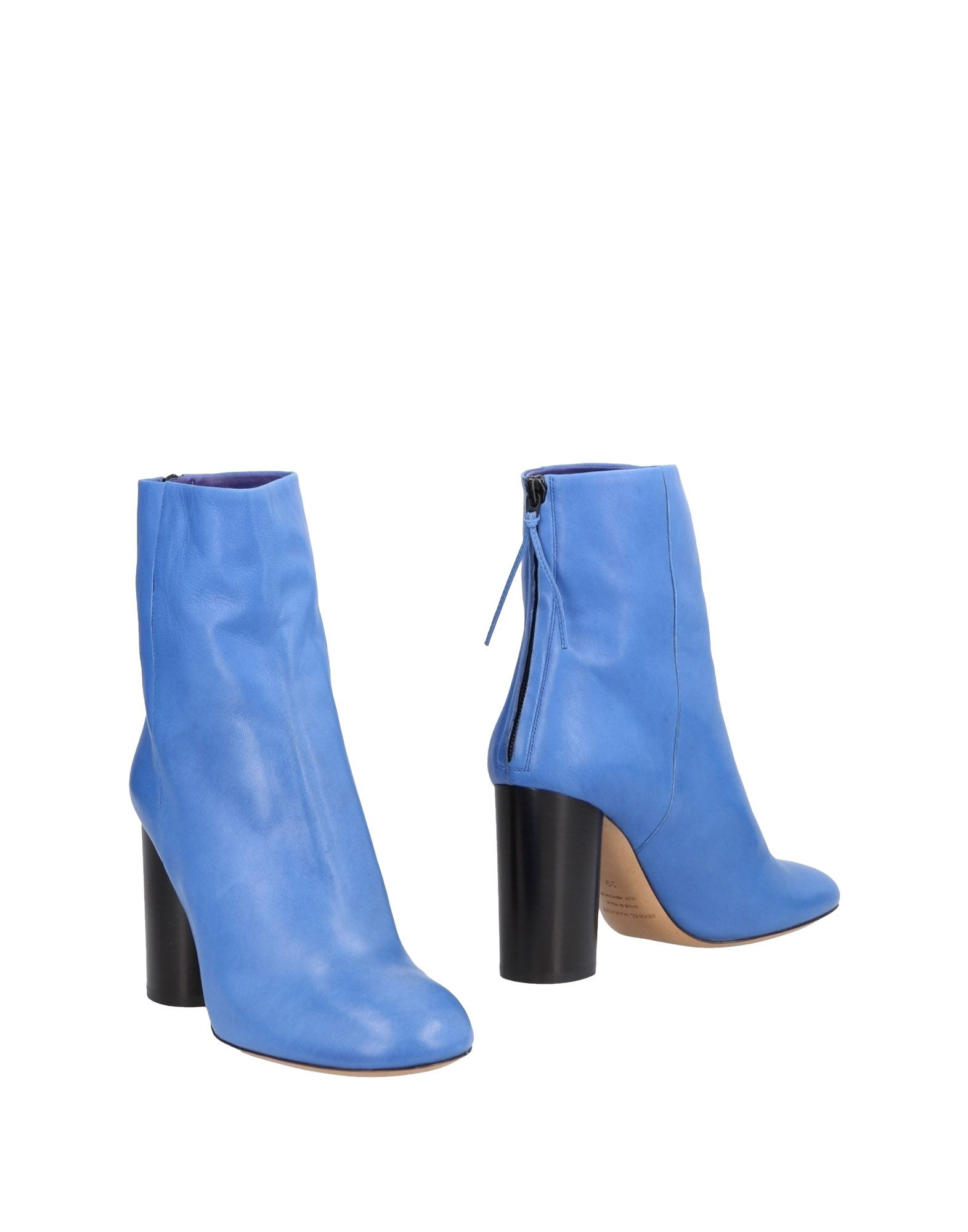 Isabel Marant Stiefelette Damen  11478339ADGünstige gut aussehende Schuhe