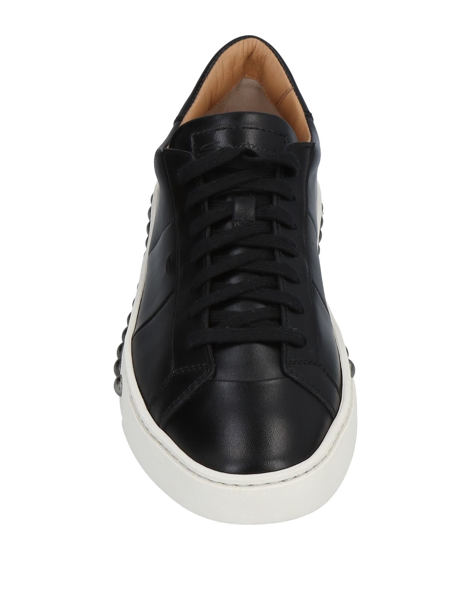 Haltbare Mode billige Schuhe Santoni Sneakers Damen  11478340AS Heiße Schuhe