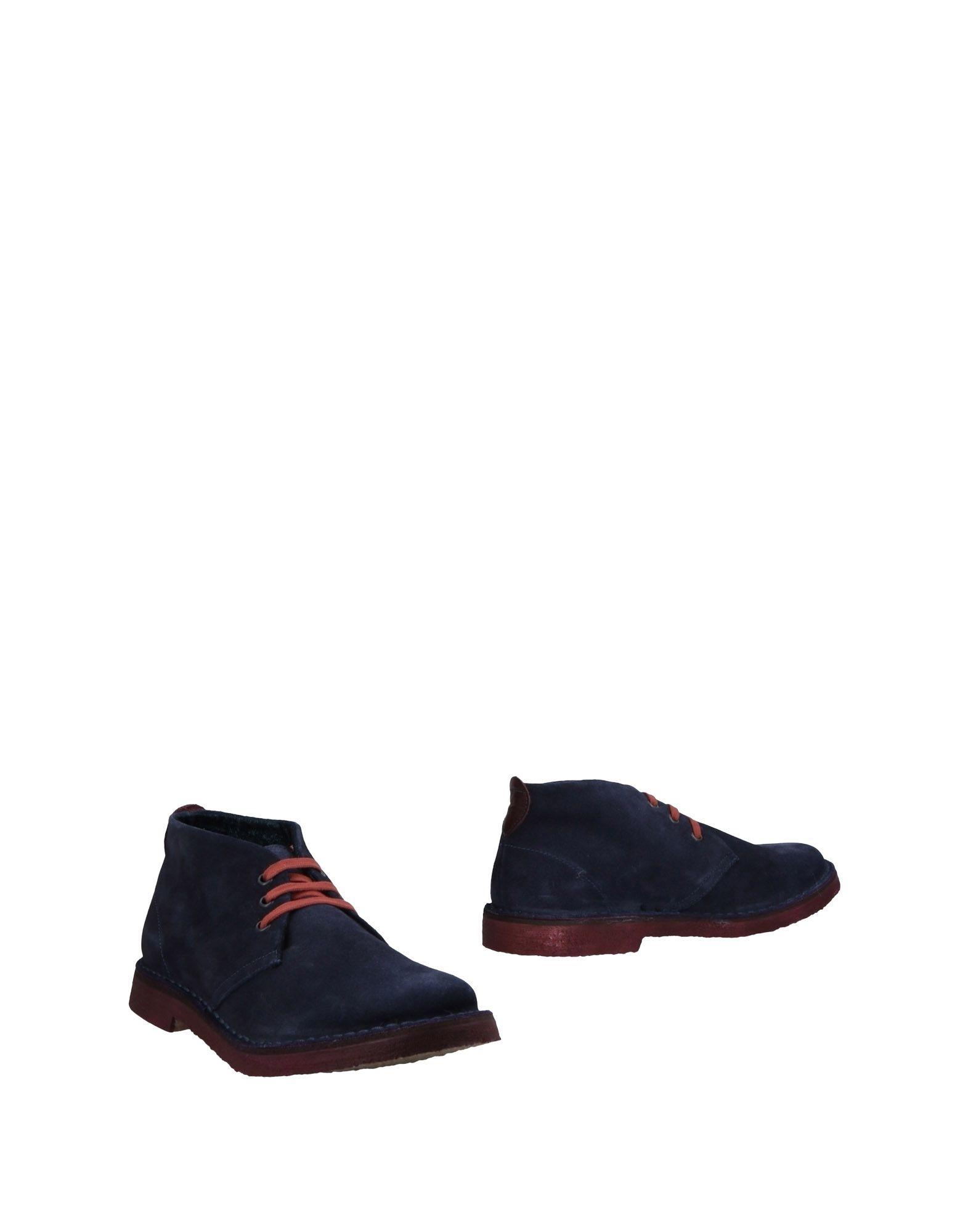 Rabatt echte Schuhe Cafènoir Stiefelette 11478347IC Herren  11478347IC Stiefelette d60007