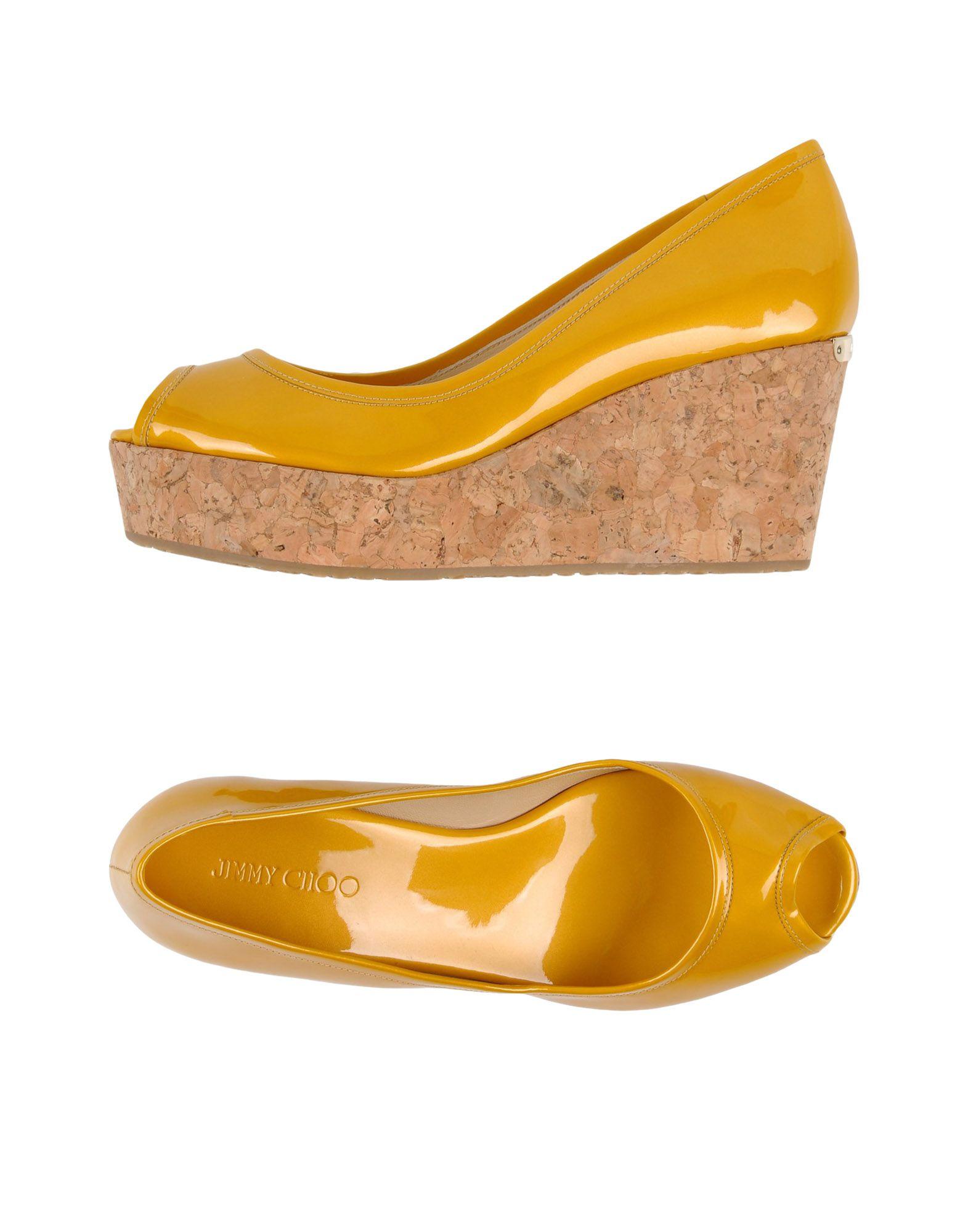 Jimmy Choo Pumps Damen  11478349OMGünstige gut aussehende Schuhe
