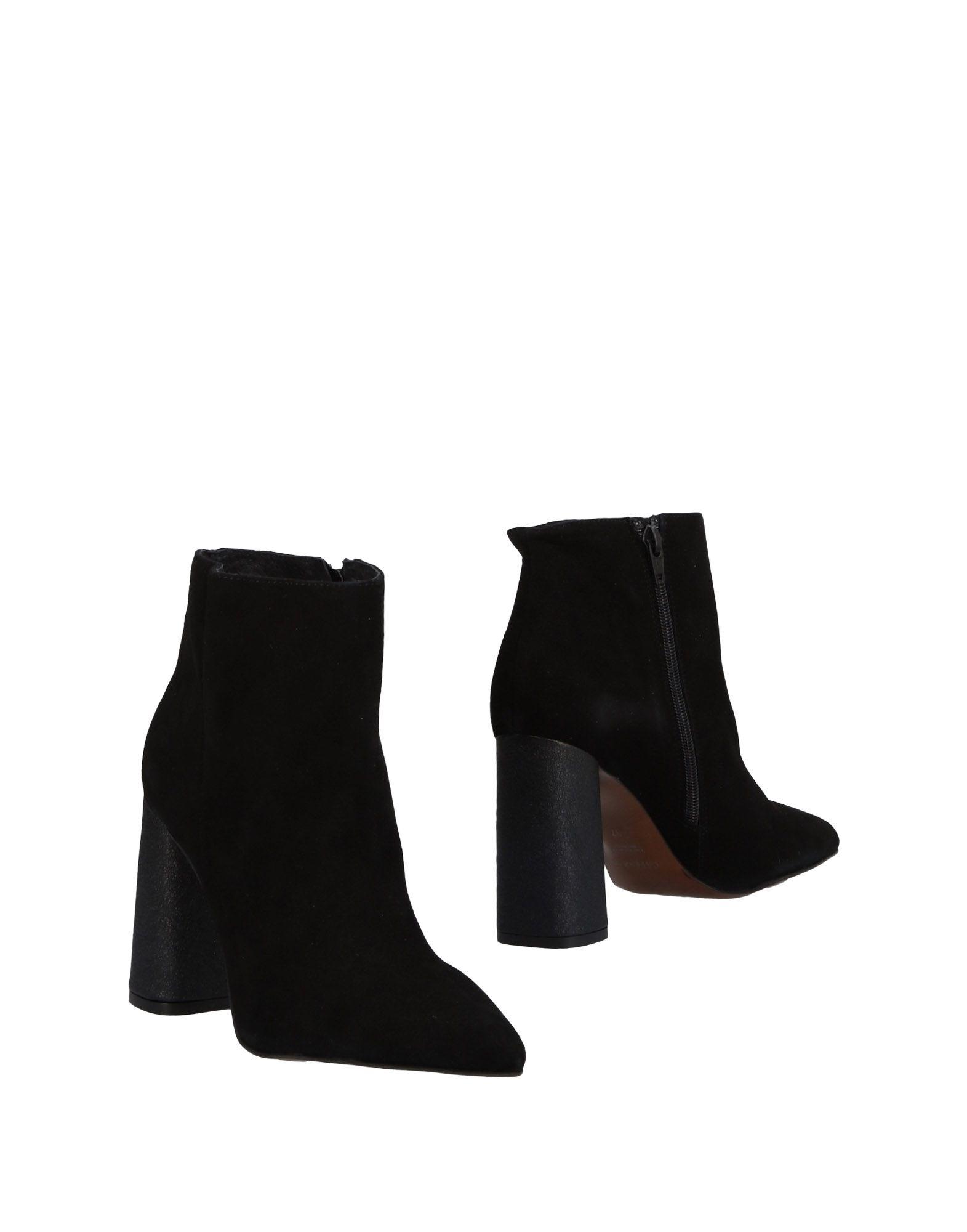 Gut um Stiefelette billige Schuhe zu tragenCafènoir Stiefelette um Damen  11478351IH eb092a