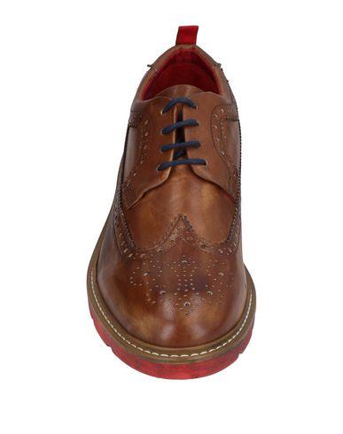 CAFèNOIR Zapato de cordones