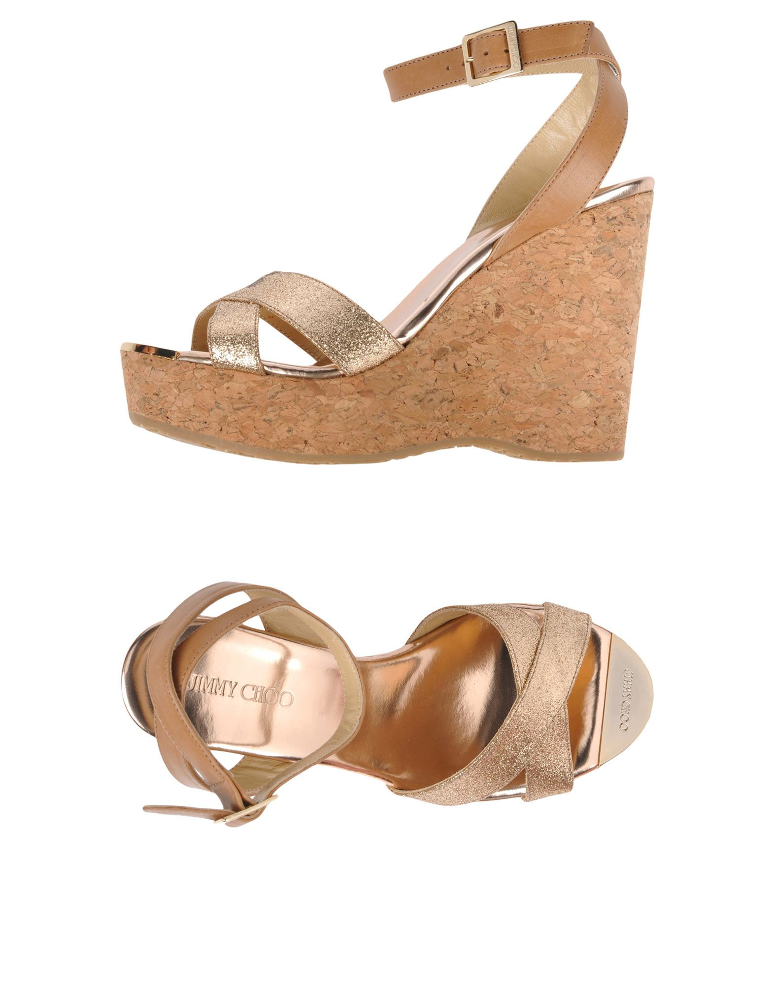 Jimmy Choo Sandals - Women Jimmy Choo Sandals Kingdom online on  United Kingdom Sandals - 11478356BK 91d8ad