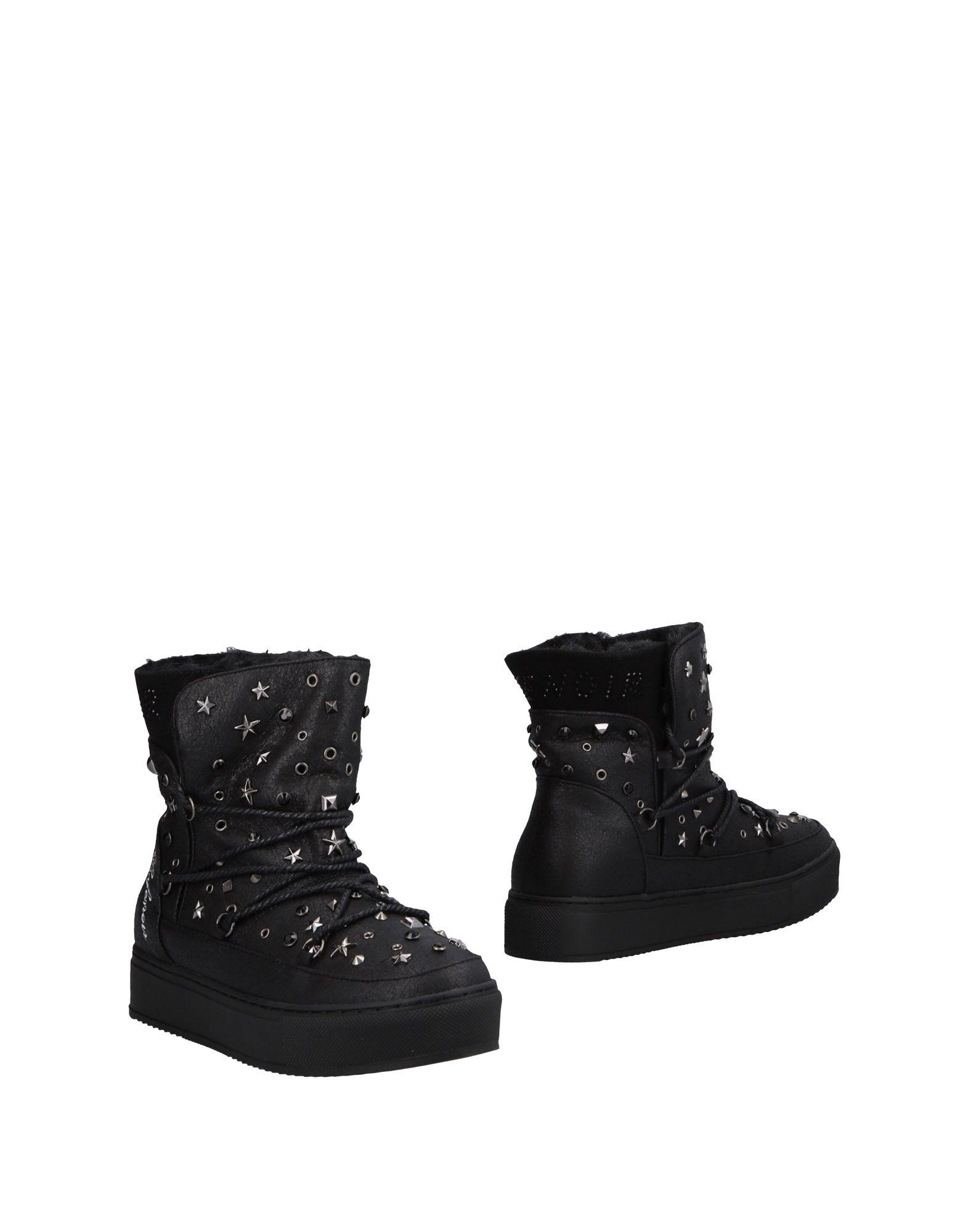 Cafènoir Stiefelette Gute Damen  11478357UJ Gute Stiefelette Qualität beliebte Schuhe 4adf58