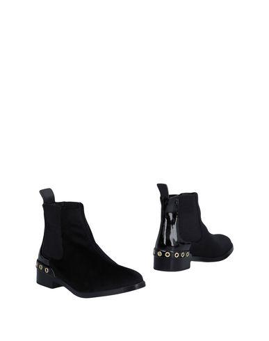 Zapatos de hombre y mujer limitado de promoción por tiempo limitado mujer Botas Chelsea Cafènoir Mujer - Botas Chelsea Cafènoir - 11478363AK Negro 35c542