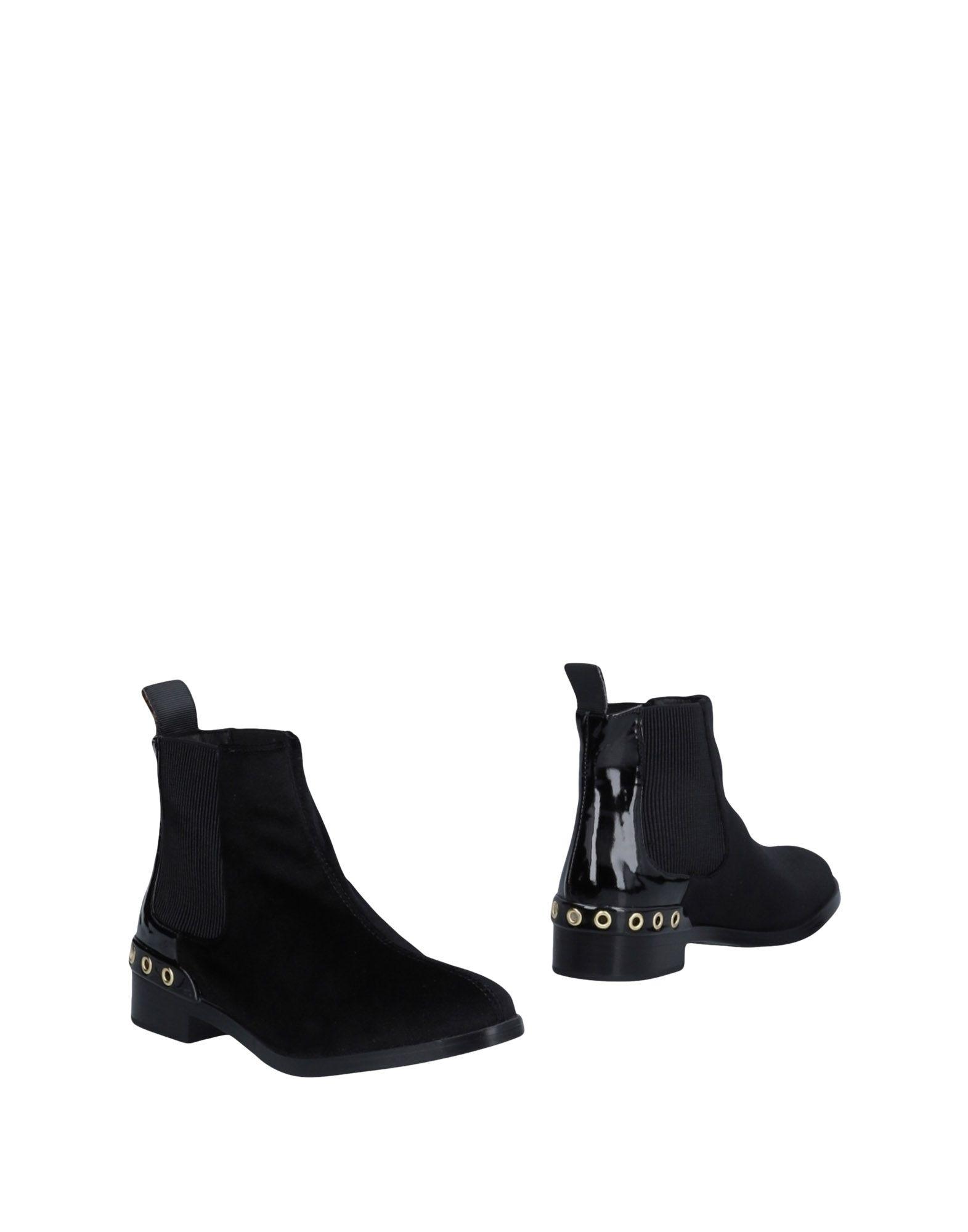 Chelsea Boots Cafènoir Donna Donna Cafènoir - 11478363AK 7ecb05