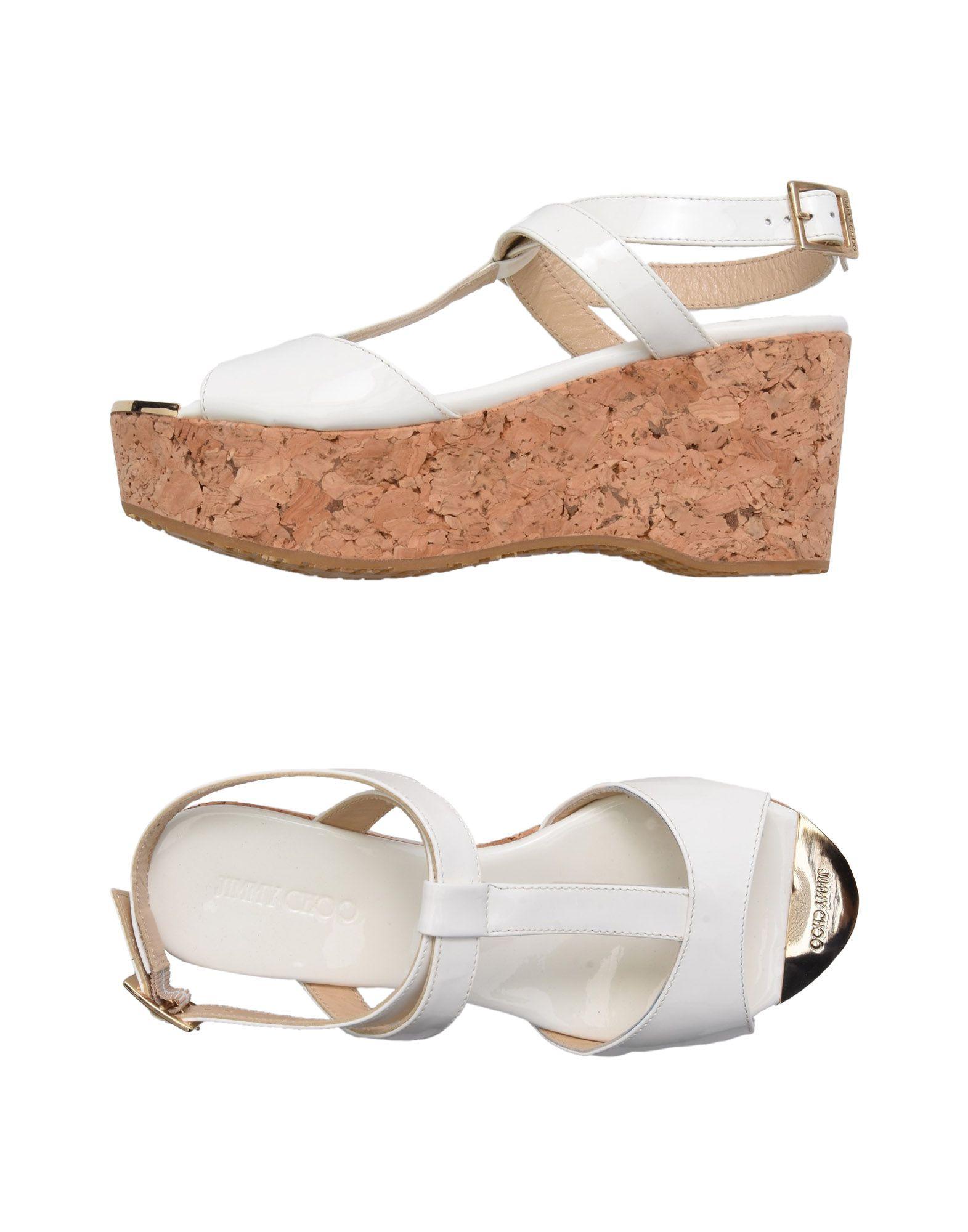 Jimmy Choo Sandals - Women Jimmy Choo Sandals online on 11478368VX  United Kingdom - 11478368VX on 20bd7d