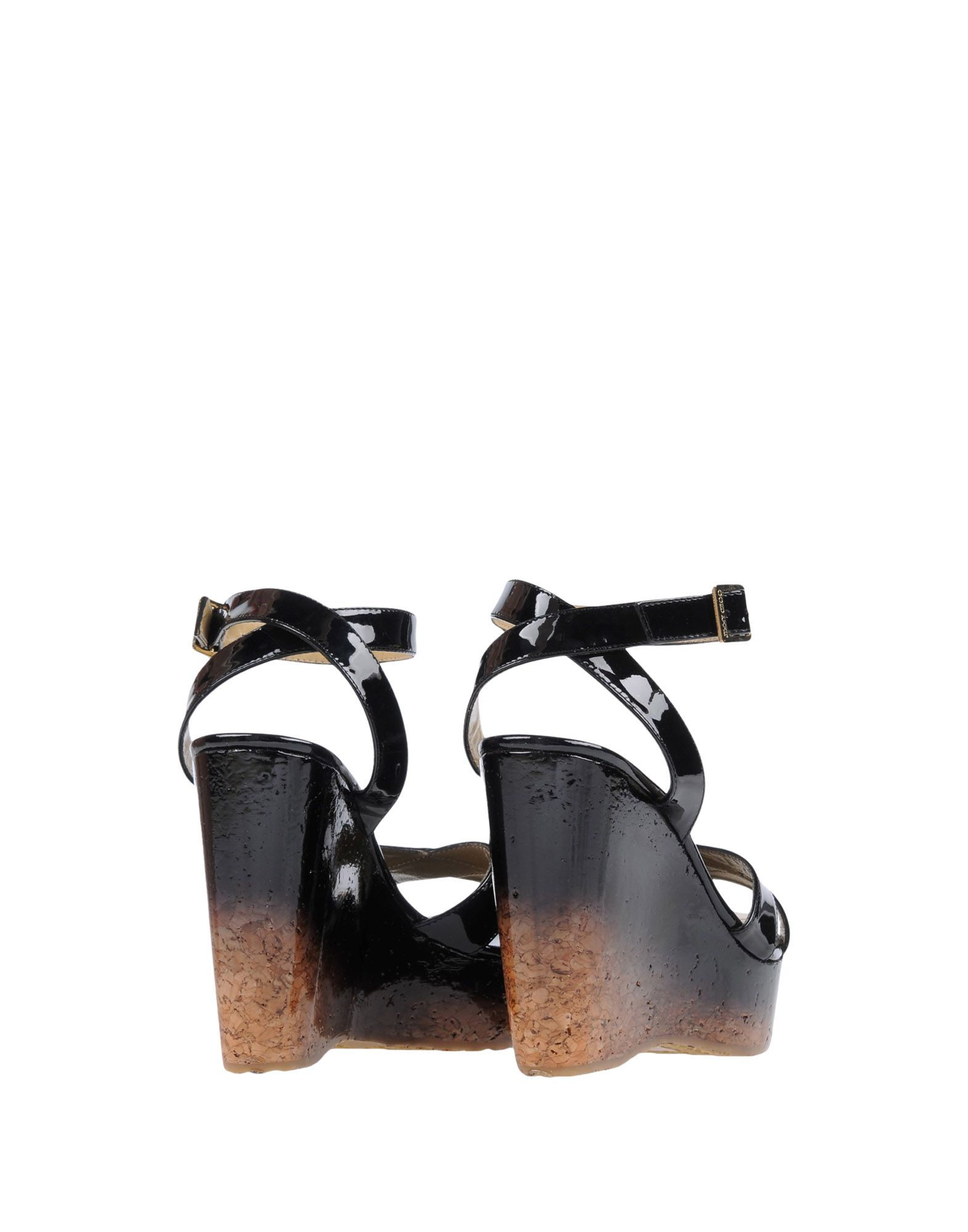 Jimmy Choo Choo Choo Sandalen Damen  11478369OK Beliebte Schuhe 13c26d