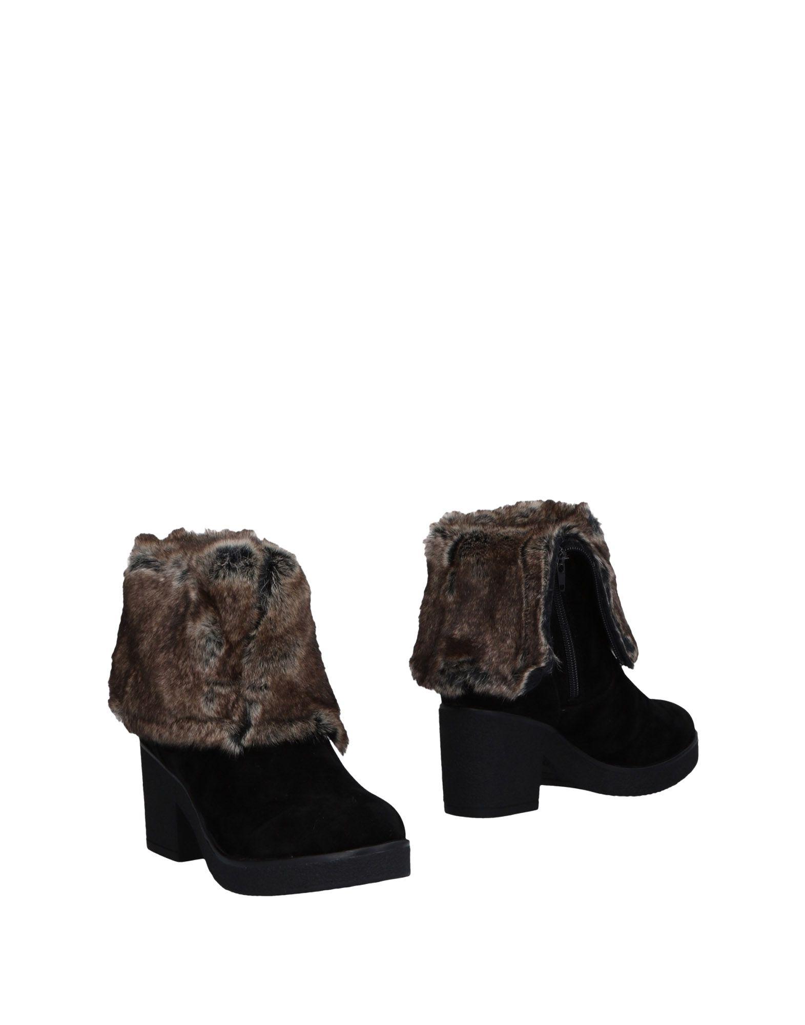 Cafènoir Stiefelette Damen  Schuhe 11478372UN Gute Qualität beliebte Schuhe  9ab50e