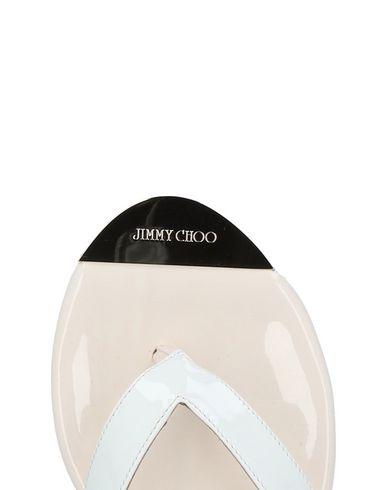 Jimmy Blanc Tongs Blanc Jimmy Choo Choo Tongs Tongs Jimmy Choo Blanc Jimmy Tongs Blanc Choo 4PCwUqFax