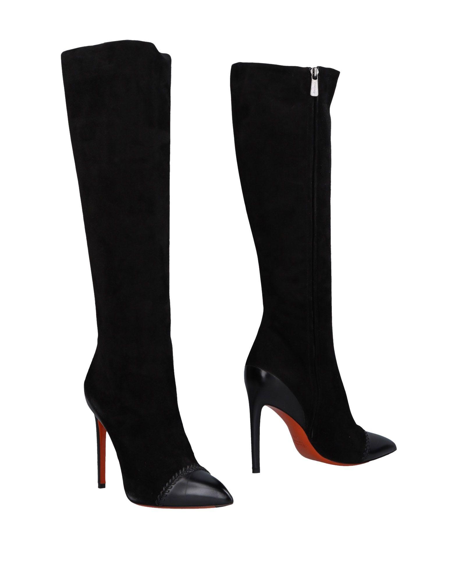 Stivali Santoni Donna - 11478387BO Scarpe economiche e buone