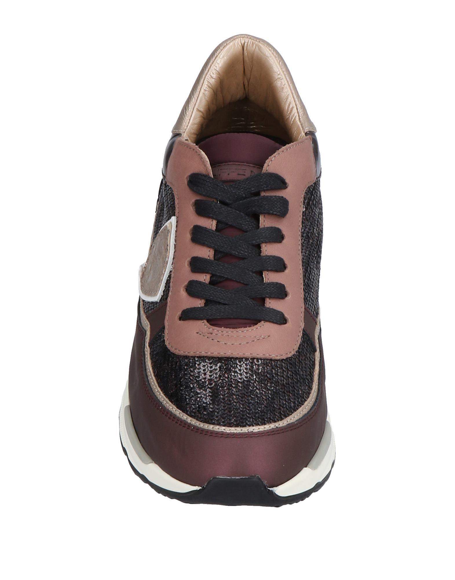 Stilvolle billige Schuhe Philippe  Model Sneakers Damen  Philippe 11478392KF 3b2414