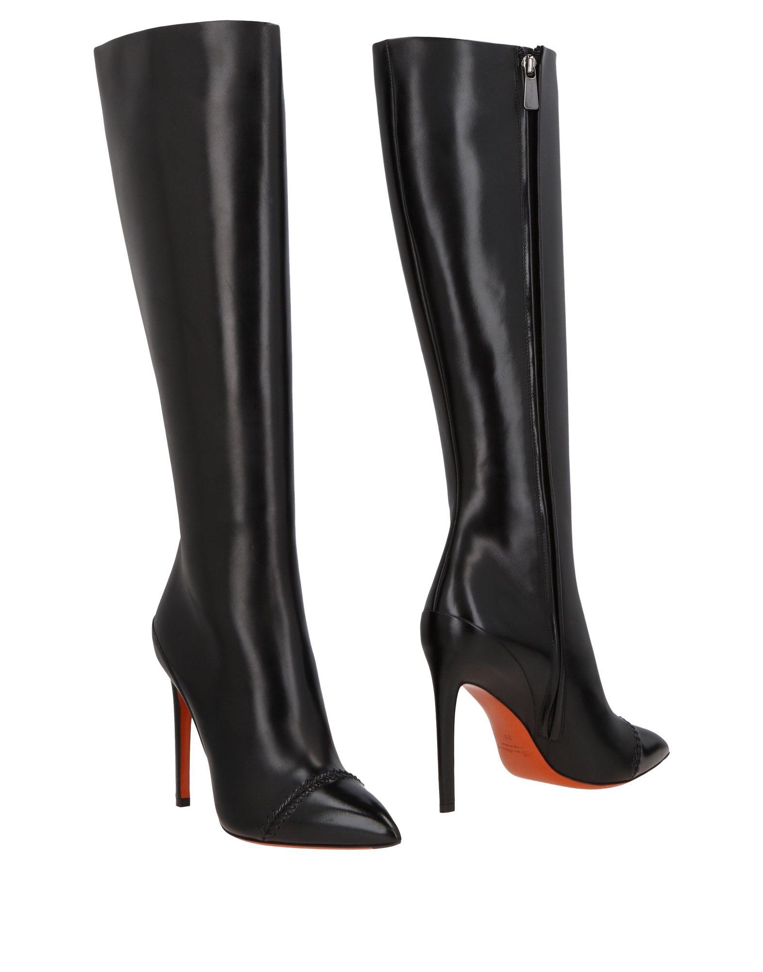 Santoni Stiefel Damen  11478393LSGünstige gut aussehende Schuhe