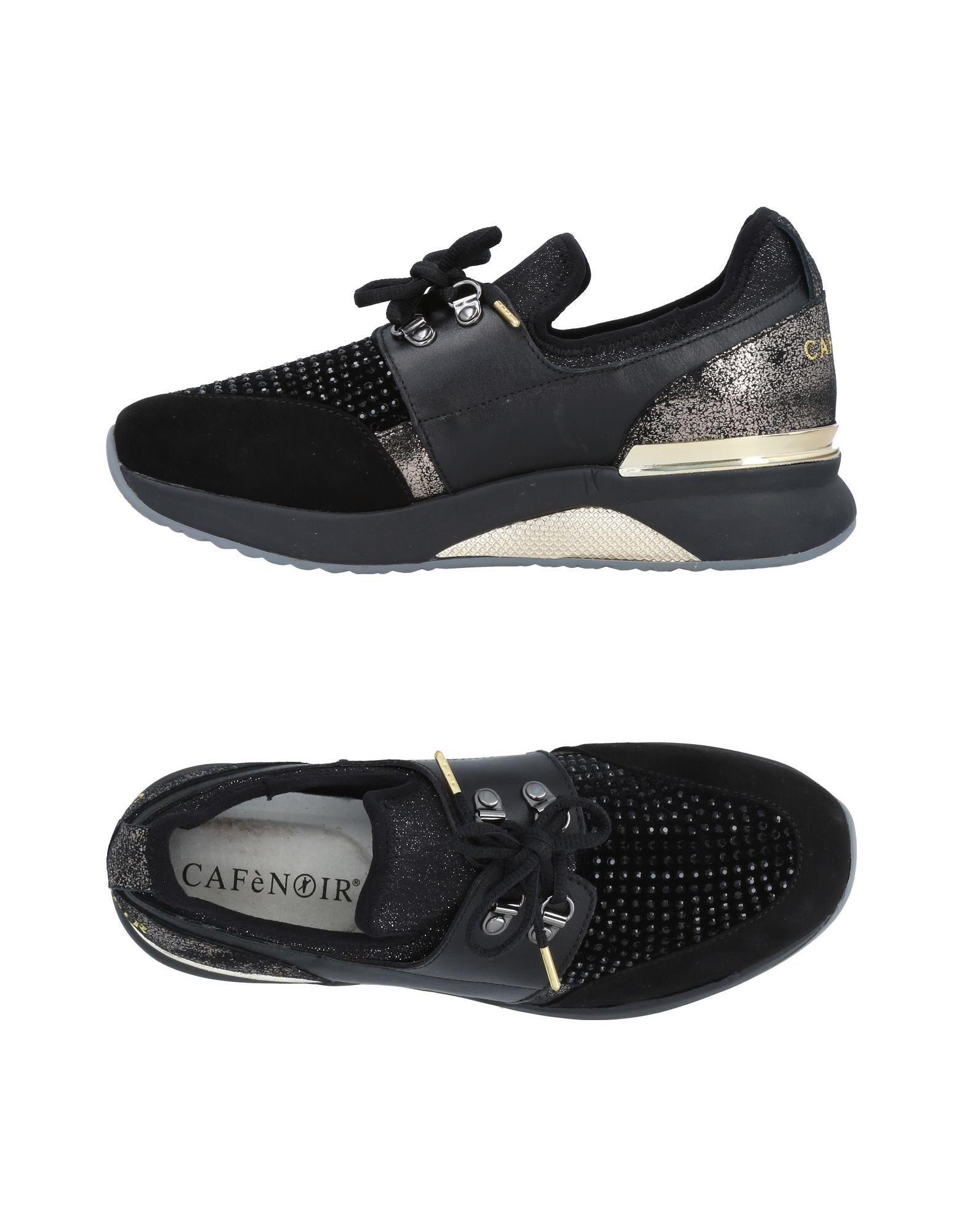 Cafènoir Gute Sneakers Damen  11478397UJ Gute Cafènoir Qualität beliebte Schuhe 56b19a
