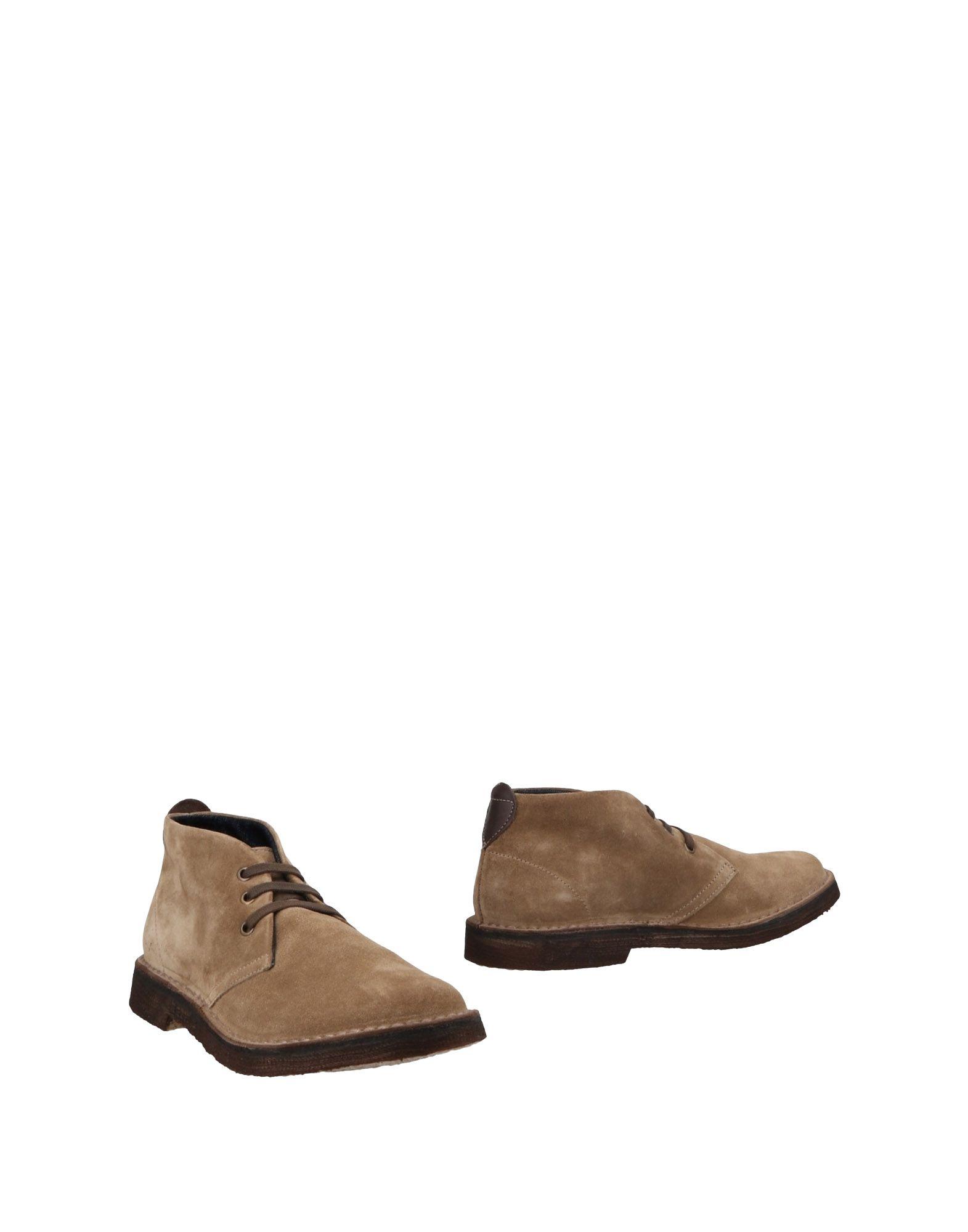 Rabatt echte Schuhe Cafènoir Stiefelette Herren  11478398MK
