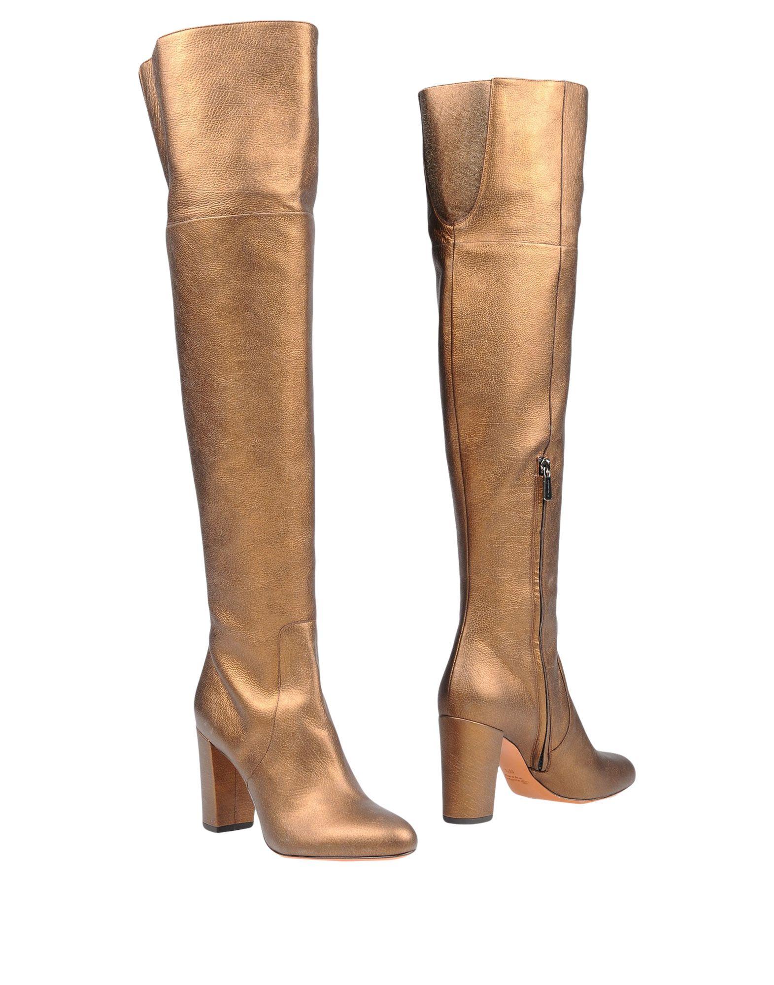 Santoni Boots - on Women Santoni Boots online on -  United Kingdom - 11478401AR 3c875f