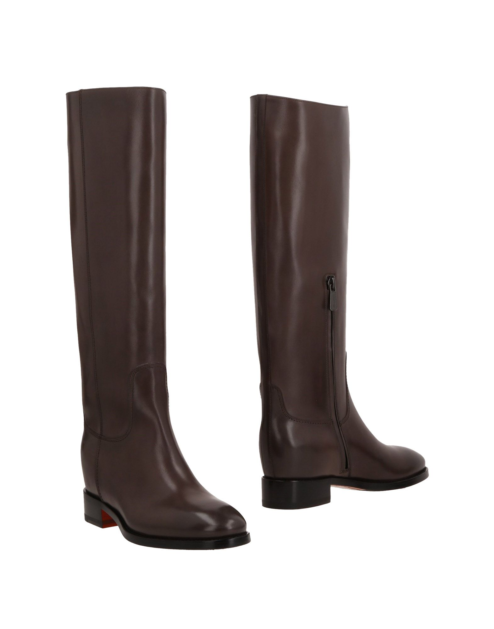Santoni gut Stiefel Damen  11478406MHGünstige gut Santoni aussehende Schuhe 90aca1