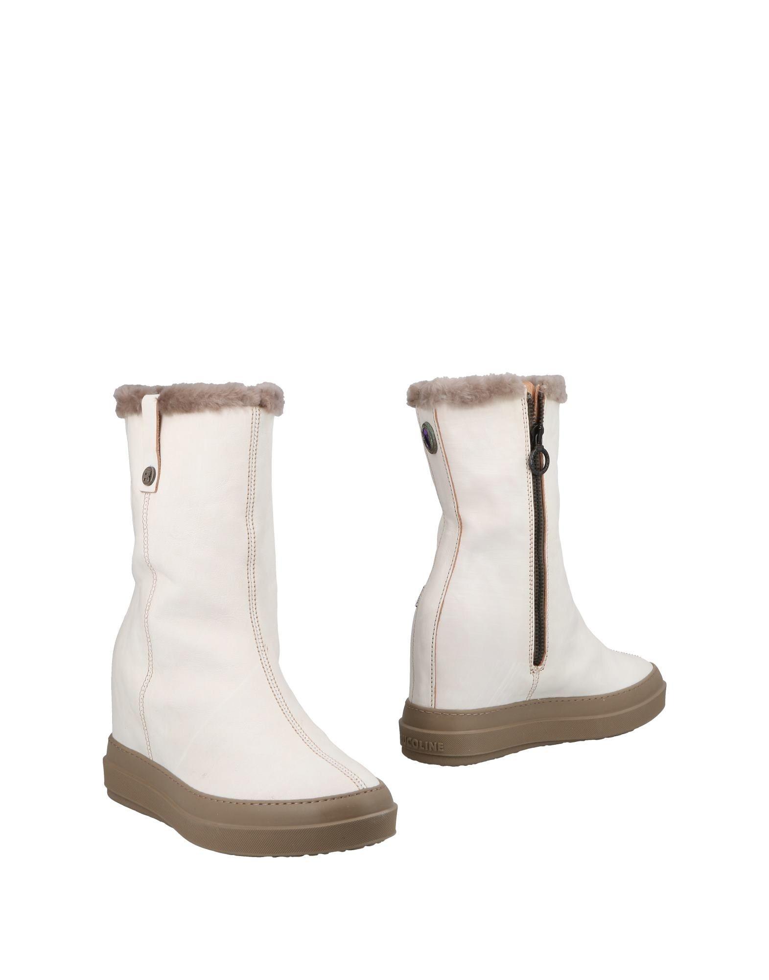 Gut um billige Schuhe  zu tragenRuco Line Stiefelette Damen  Schuhe 11478418UD d94a17