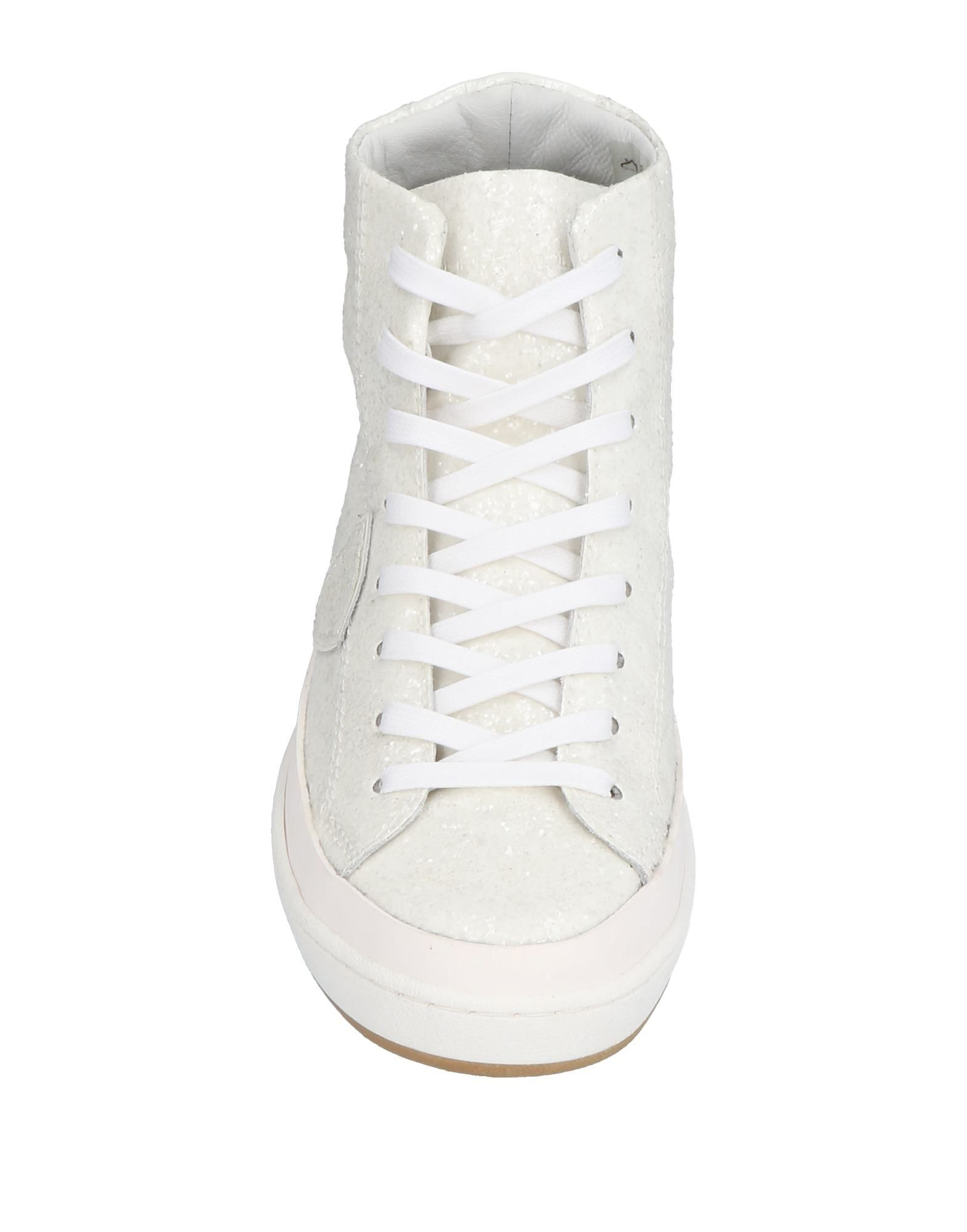 Philippe Model Sneakers strapazierfähige Damen  11478419TQGut aussehende strapazierfähige Sneakers Schuhe 77e0b7