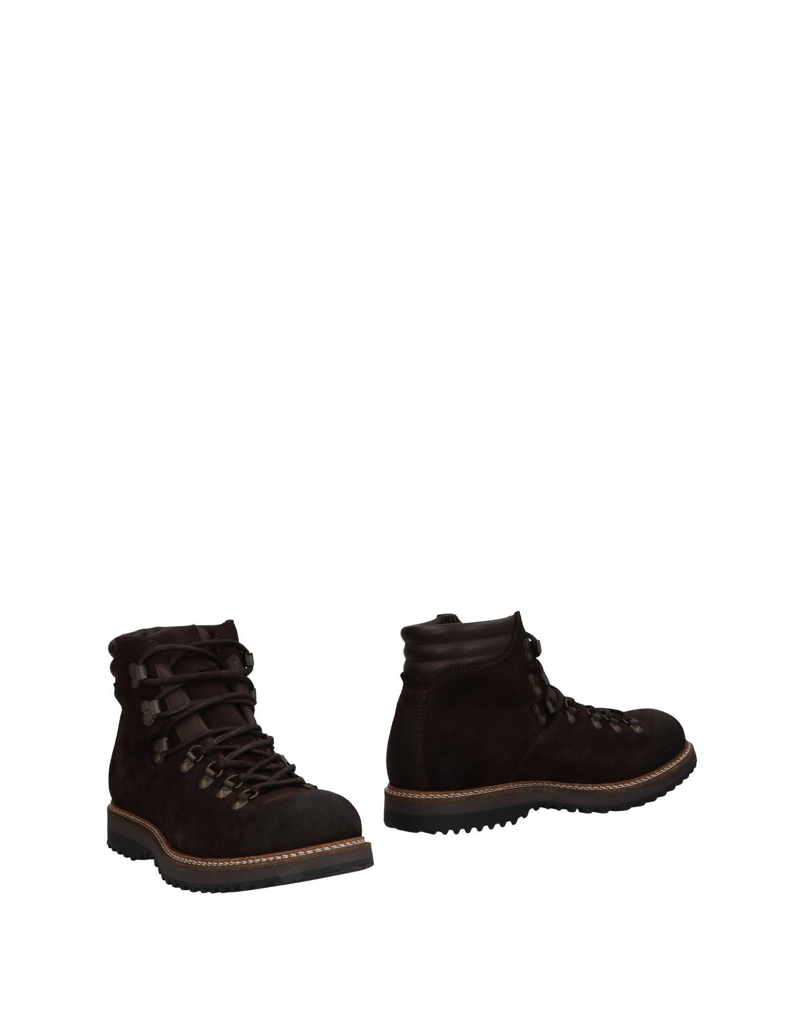 Rabatt echte Schuhe Cafènoir Stiefelette Herren 11478424VM