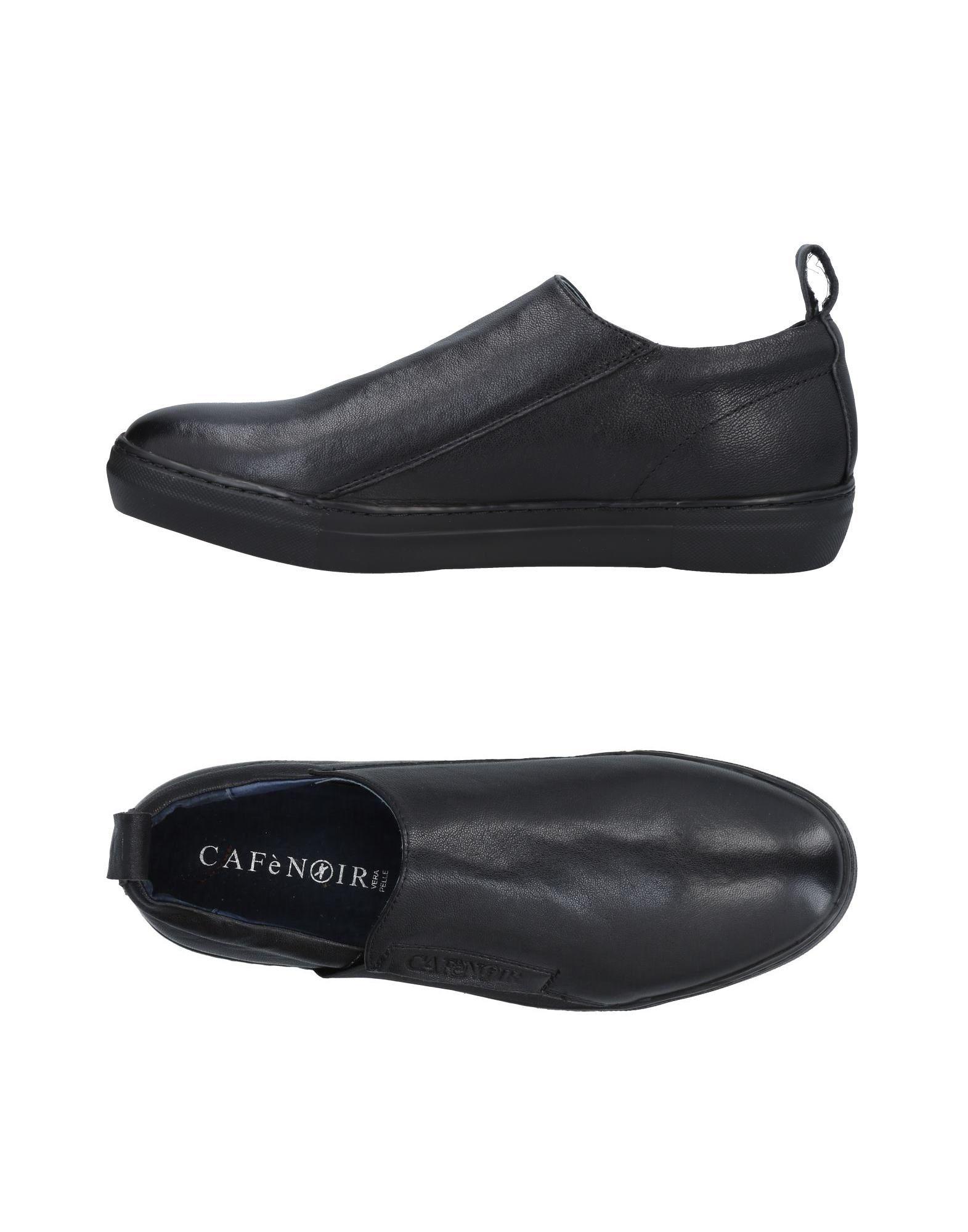 Rabatt echte Schuhe 11478430BL Cafènoir Sneakers Herren  11478430BL Schuhe f461bf