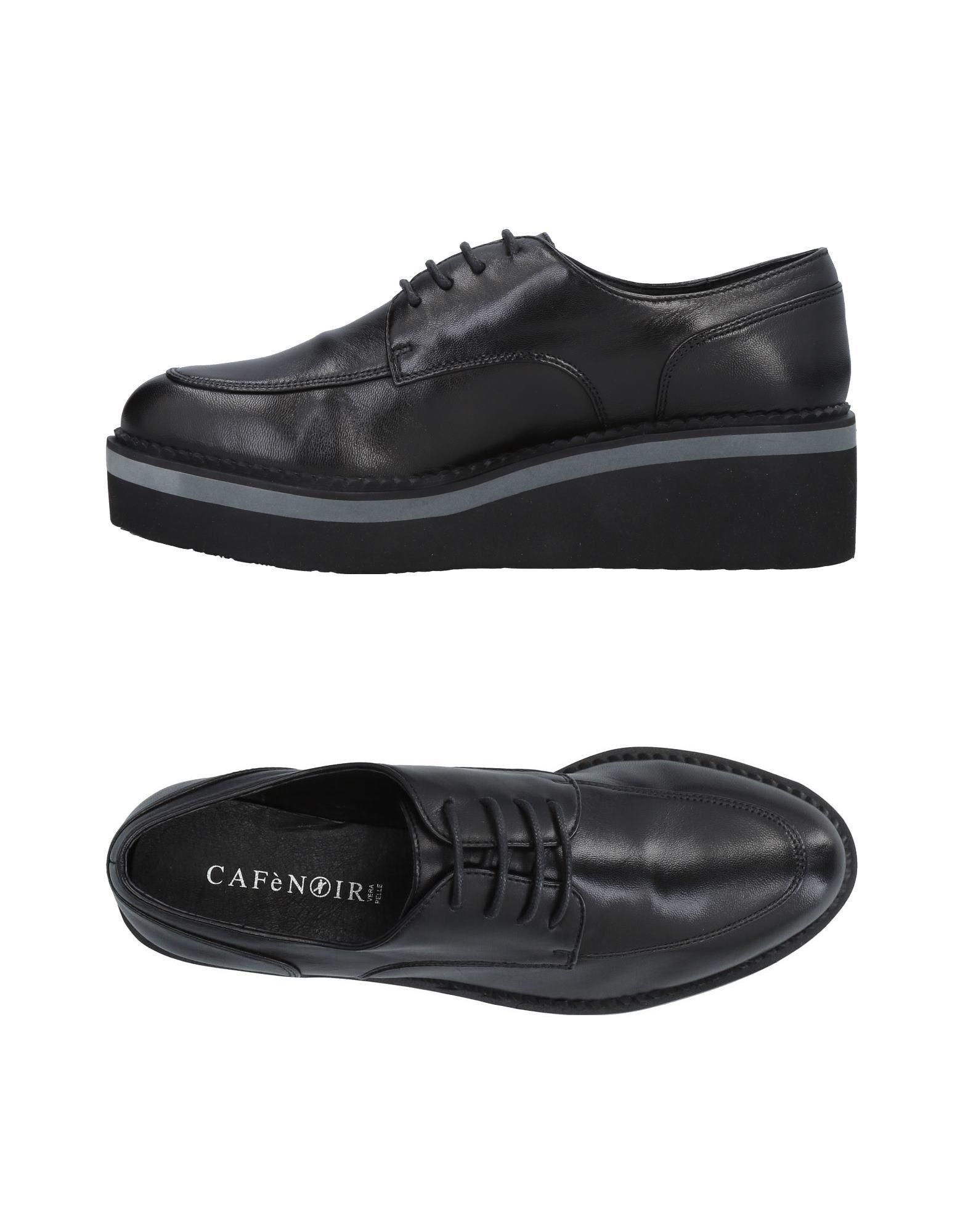Cafènoir Schnürschuhe beliebte Damen 11478441MC Gute Qualität beliebte Schnürschuhe Schuhe e7b6bf