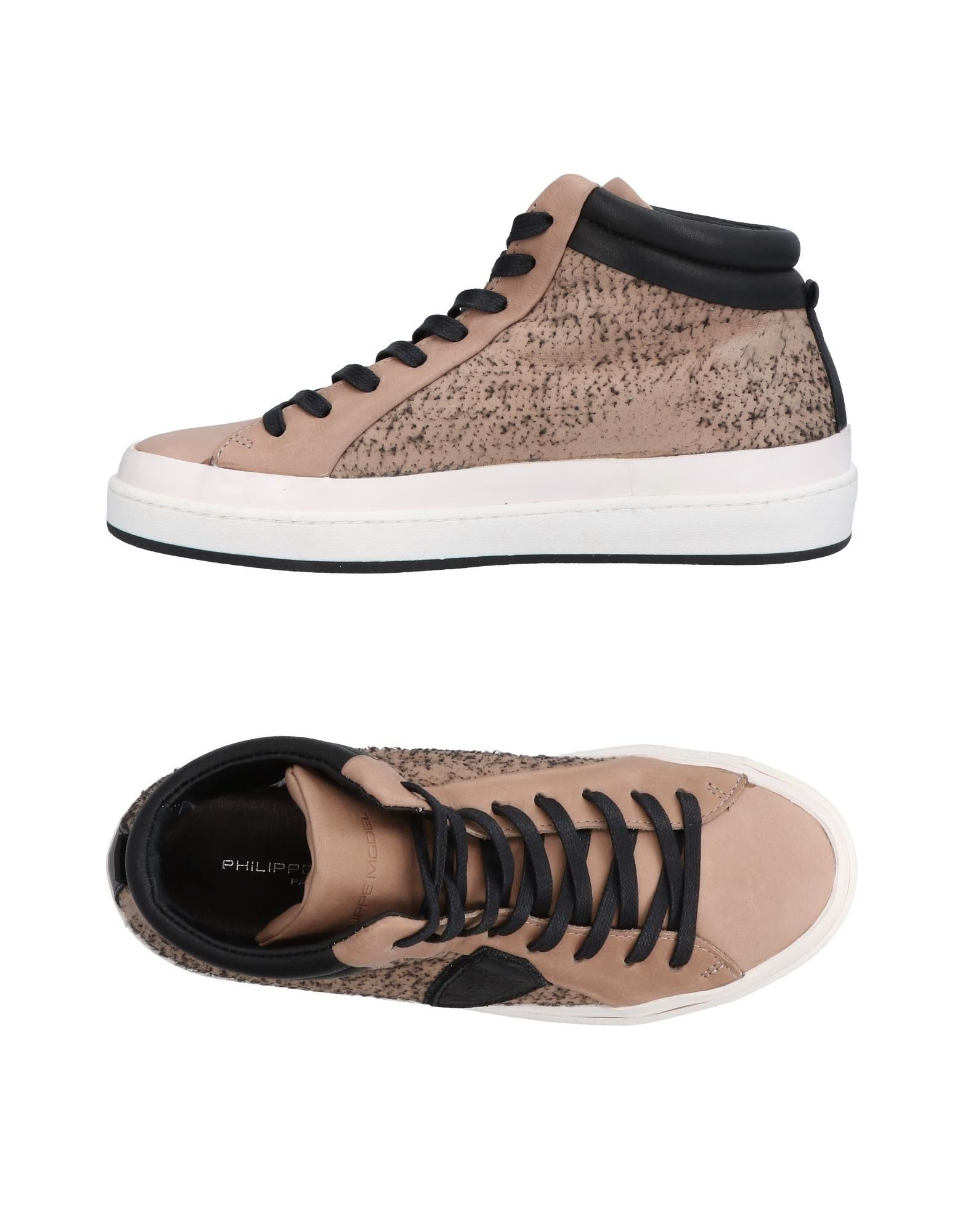 Sneakers Philippe Philippe Sneakers Model Donna - 11478442HP b86983