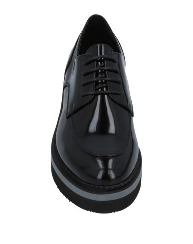 Chaussures Cafènoir Cafènoir Noir Chaussures Lacets À YTqHpEnH