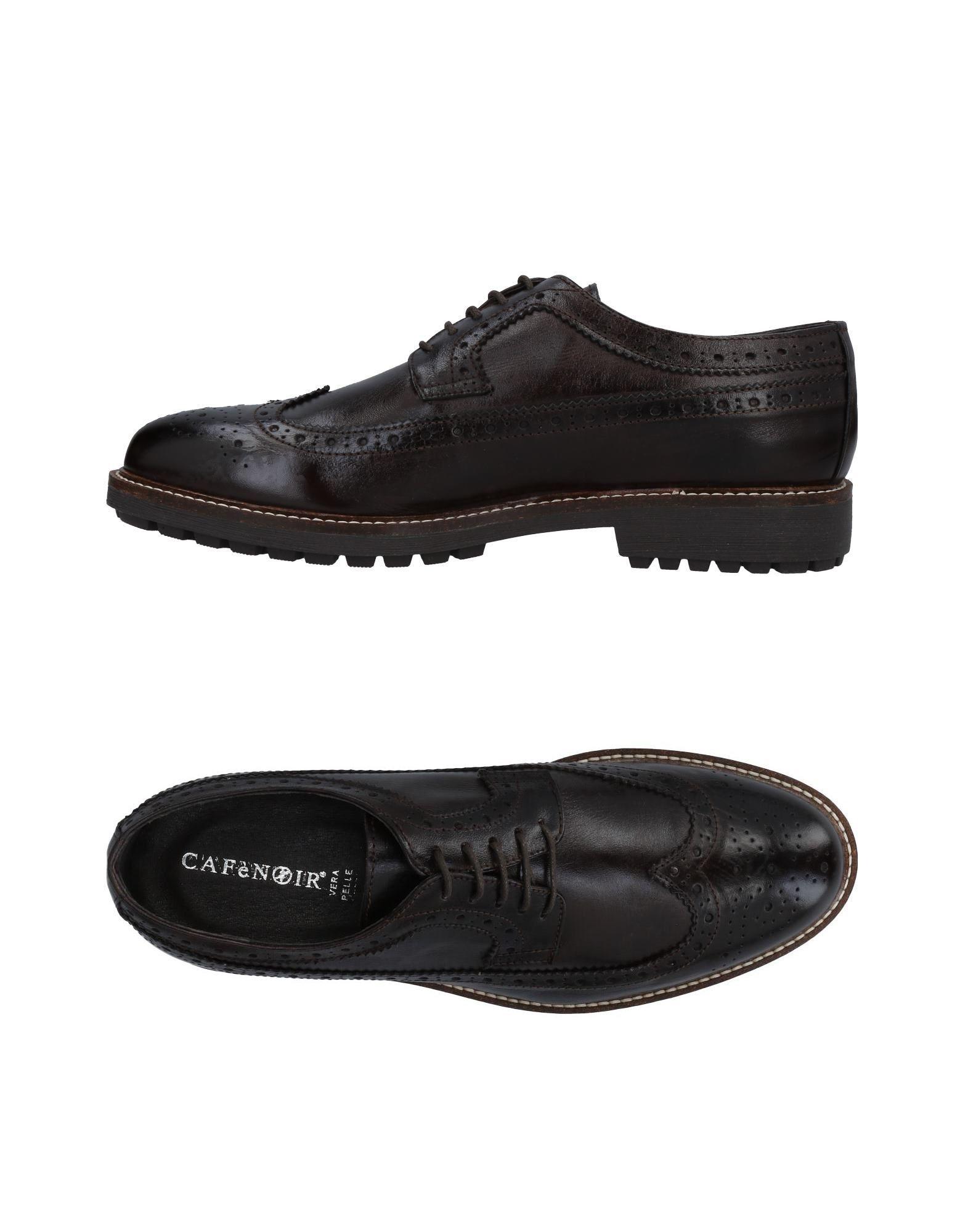 Stringate Cafènoir Uomo - 11478448NU Scarpe economiche e buone