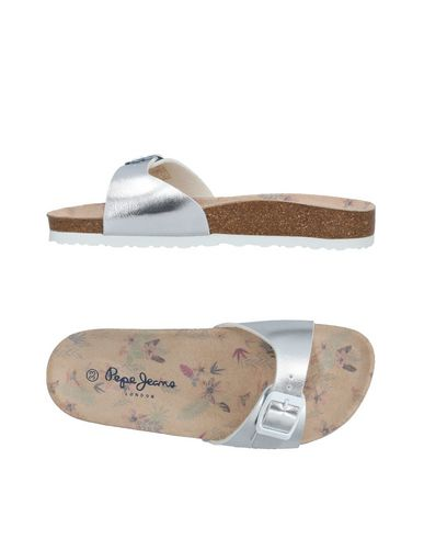PEPE Sandalen Sandalen PEPE JEANS PEPE JEANS Sandalen JEANS F55wrPqZx