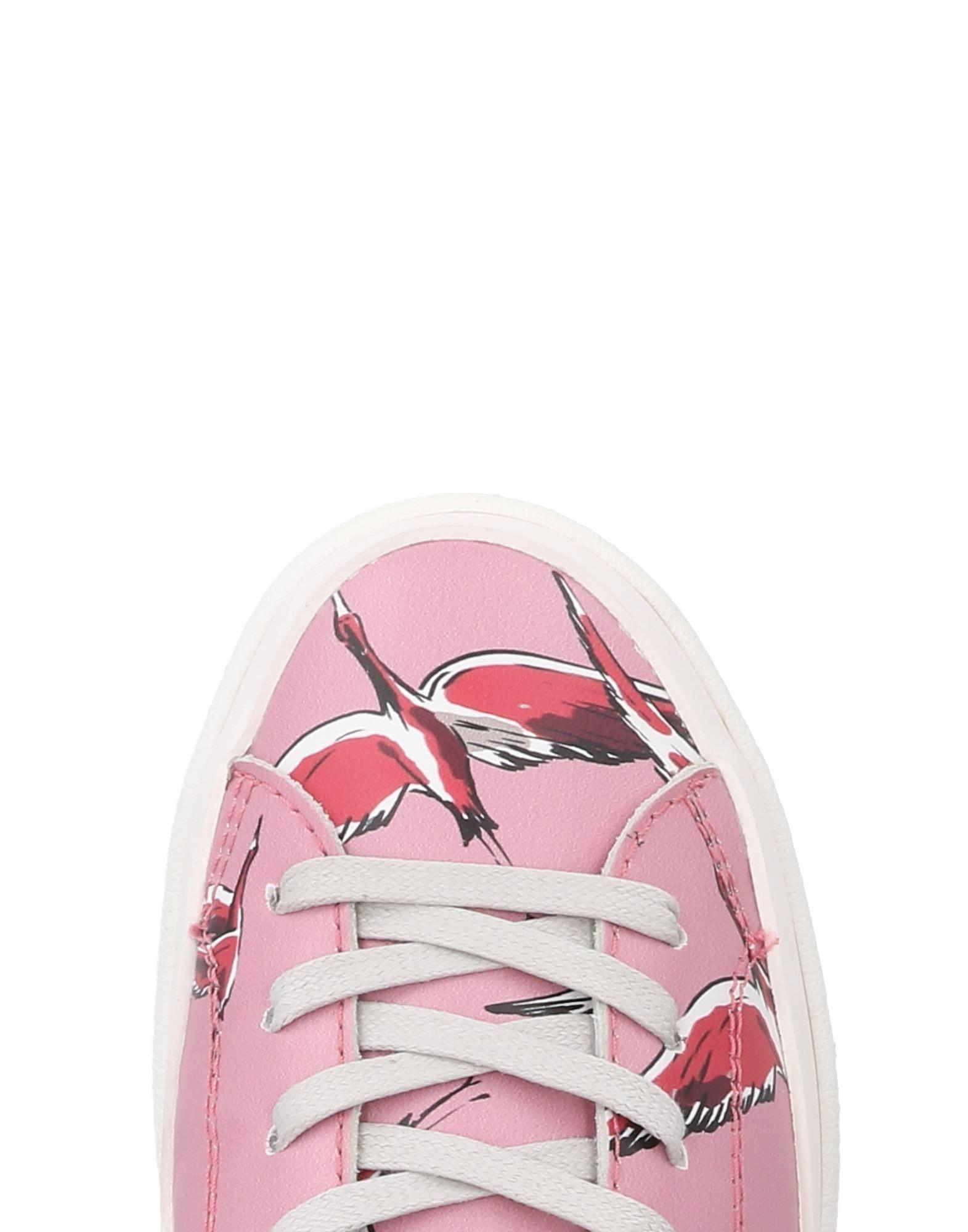 Philippe Model Sneakers Damen  Schuhe 11478451RGGut aussehende strapazierfähige Schuhe  b9a467