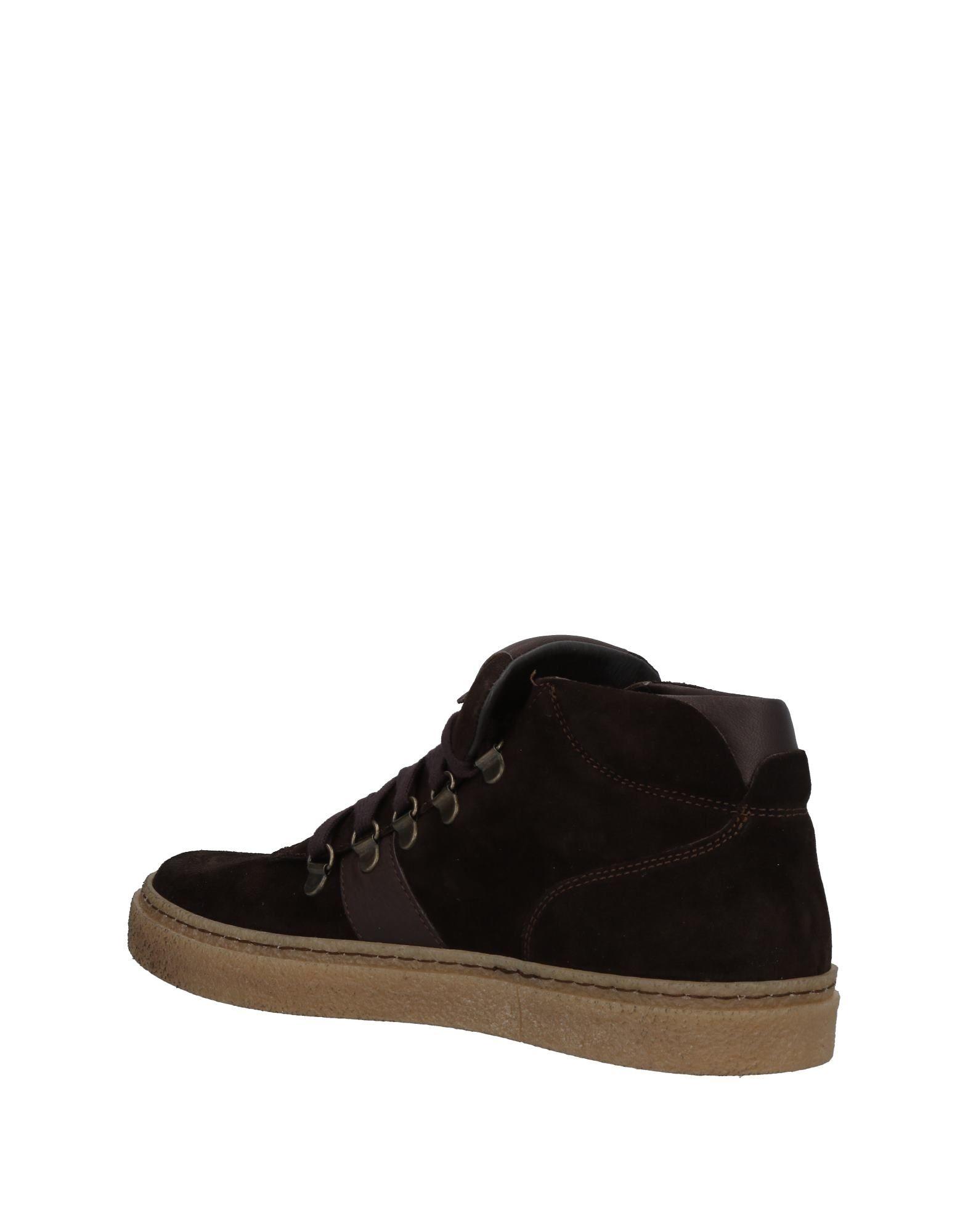 Rabatt echte Schuhe Herren Cafènoir Sneakers Herren Schuhe  11478455NC 016d7e