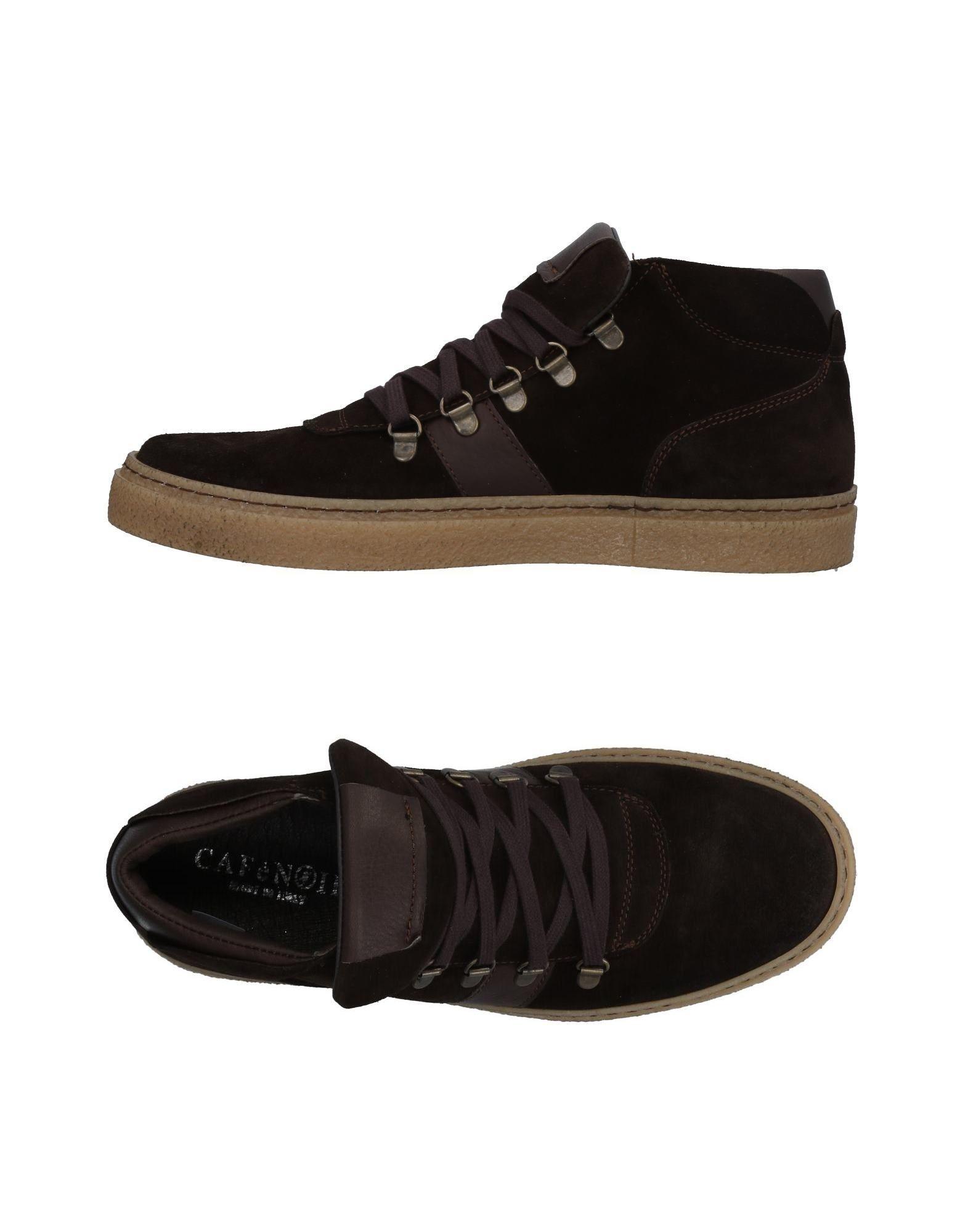 Rabatt echte Schuhe Cafènoir Sneakers Herren  11478455NC