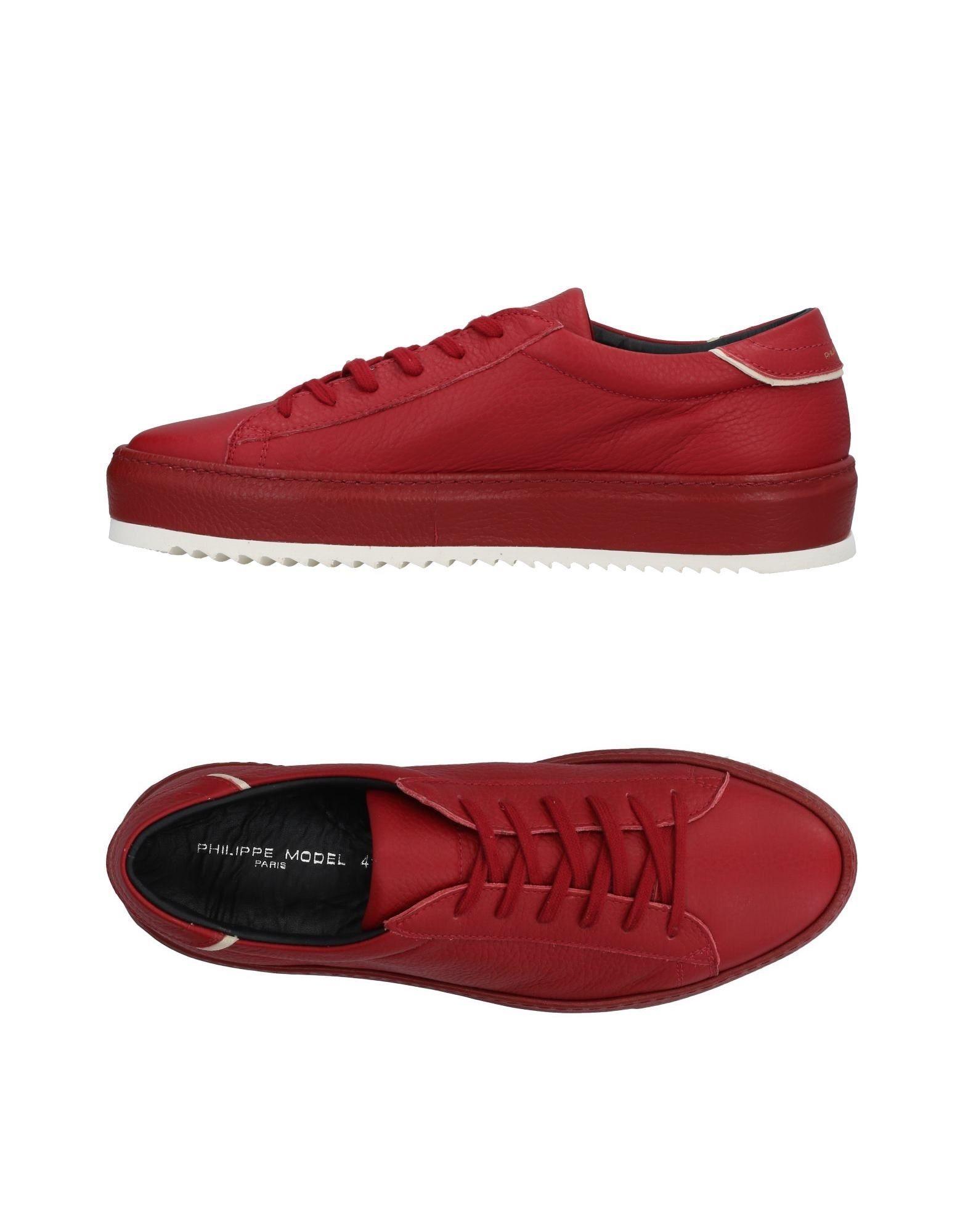 Sneakers Philippe Model Uomo - 11478461XA