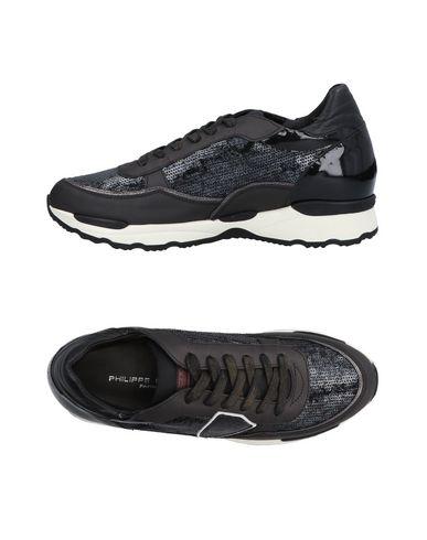 Zapatos de hombre y mujer de promoción por tiempo limitado Zapatillas Philippe Model Mujer - Zapatillas Philippe Model - 11478469JI Negro