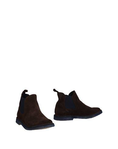 Zapatos con descuento - Botín Cafènoir Hombre - Botines Cafènoir - descuento 11478479UV Café 993f25