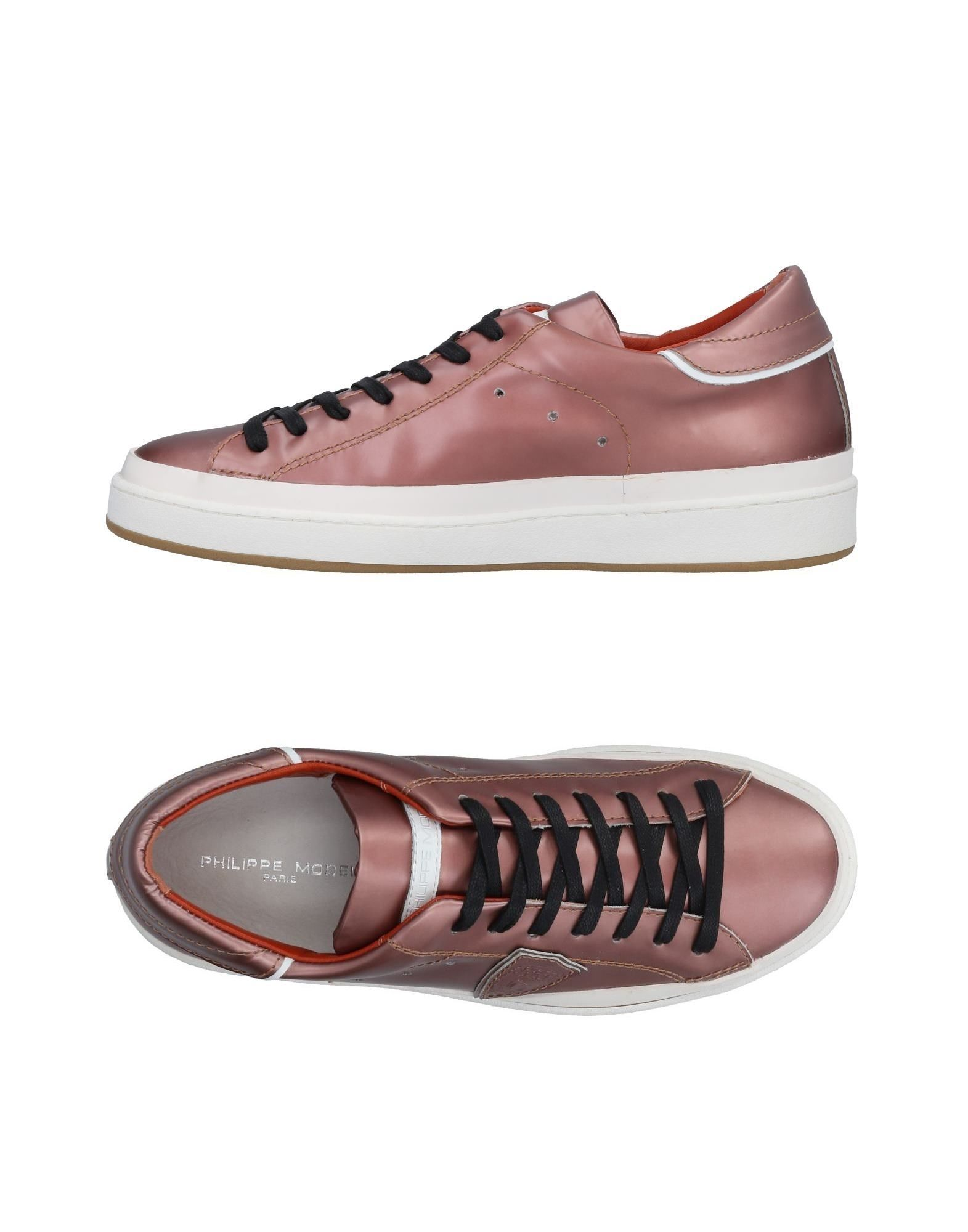 Philippe Model Sneakers Herren  Schuhe 11478489PQ Gute Qualität beliebte Schuhe  daf967