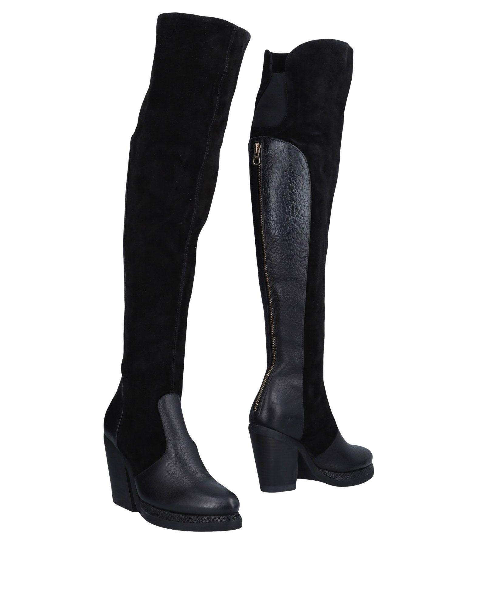 Purified Stiefel Damen  11478502UCGünstige gut aussehende Schuhe
