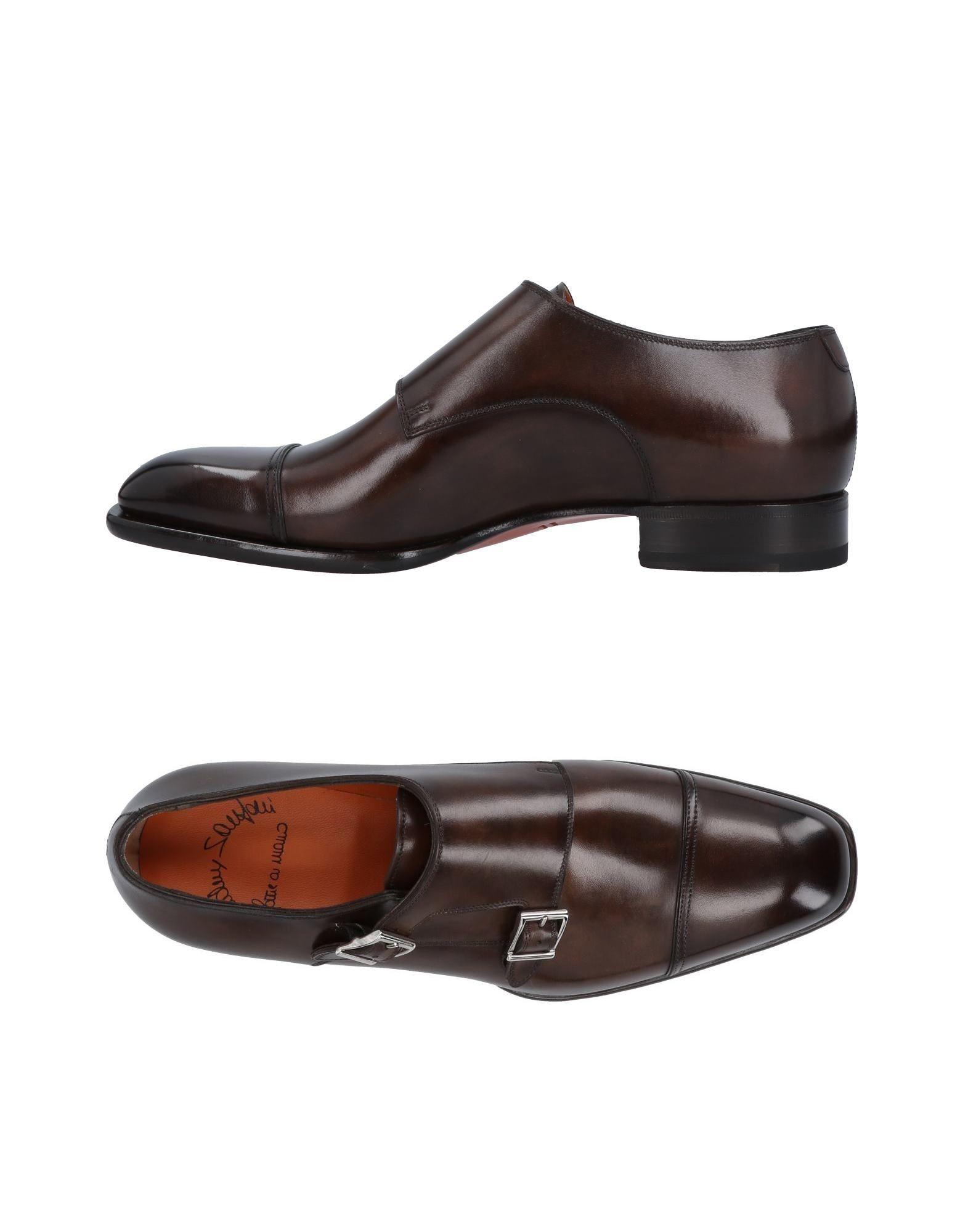 Santoni Mokassins Herren  Schuhe 11478504ET Gute Qualität beliebte Schuhe  536080